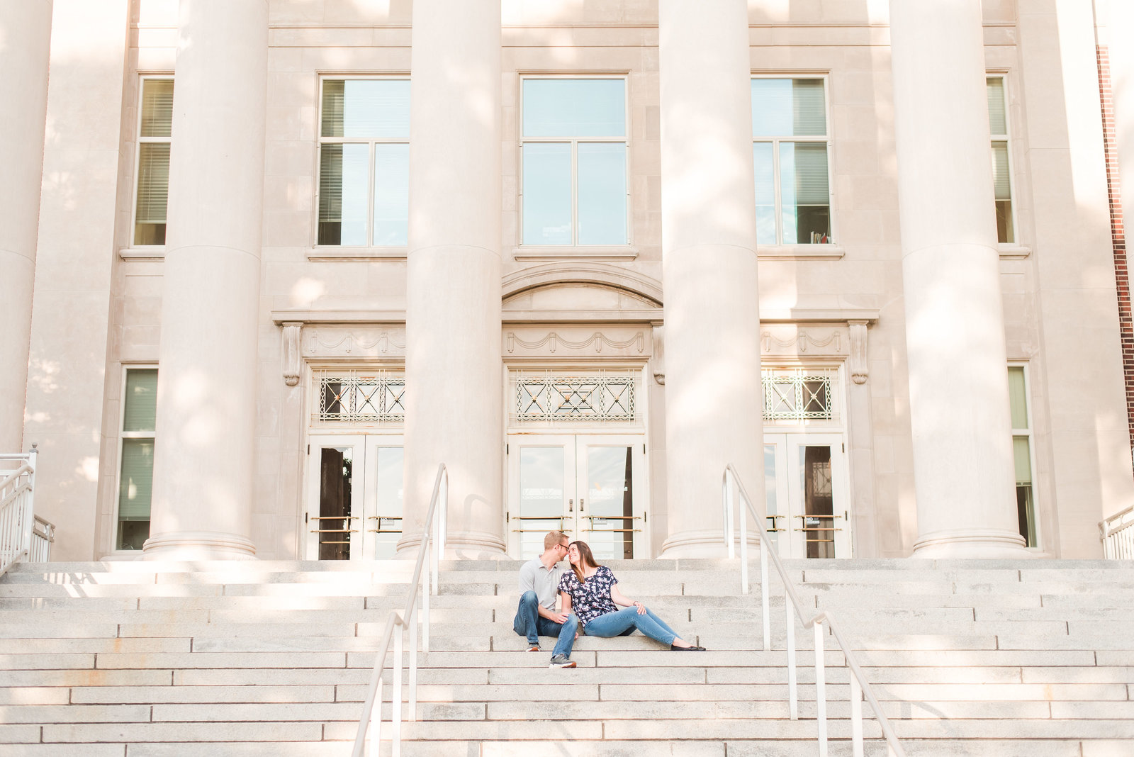 Purdue University Engagement Session
