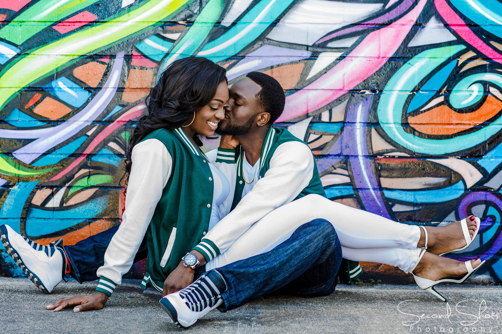 065 Pre-Wedding Nigerian Engagement Photos