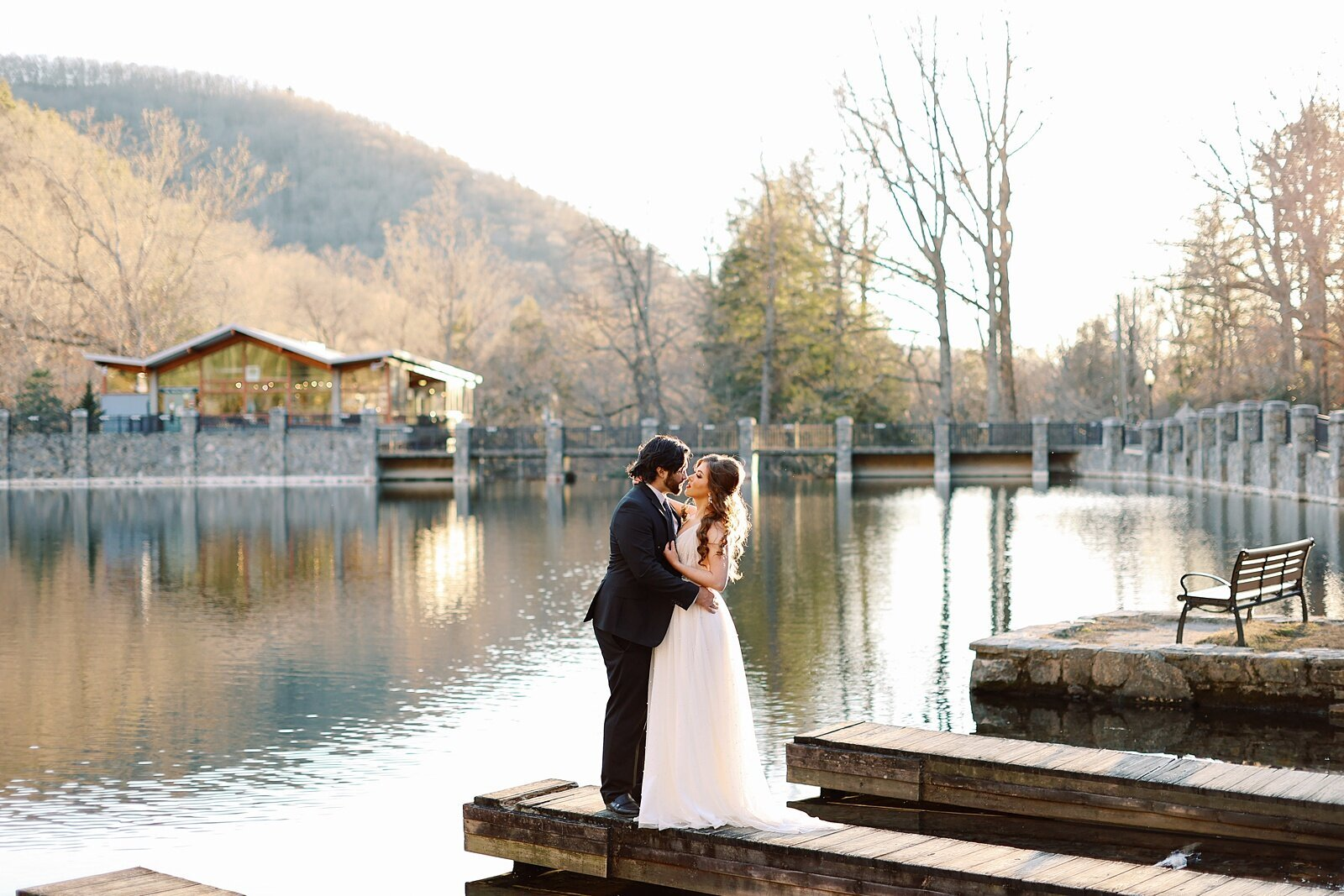 Casie Marie Photography North Carolina Montreat Wedding Photographer 6