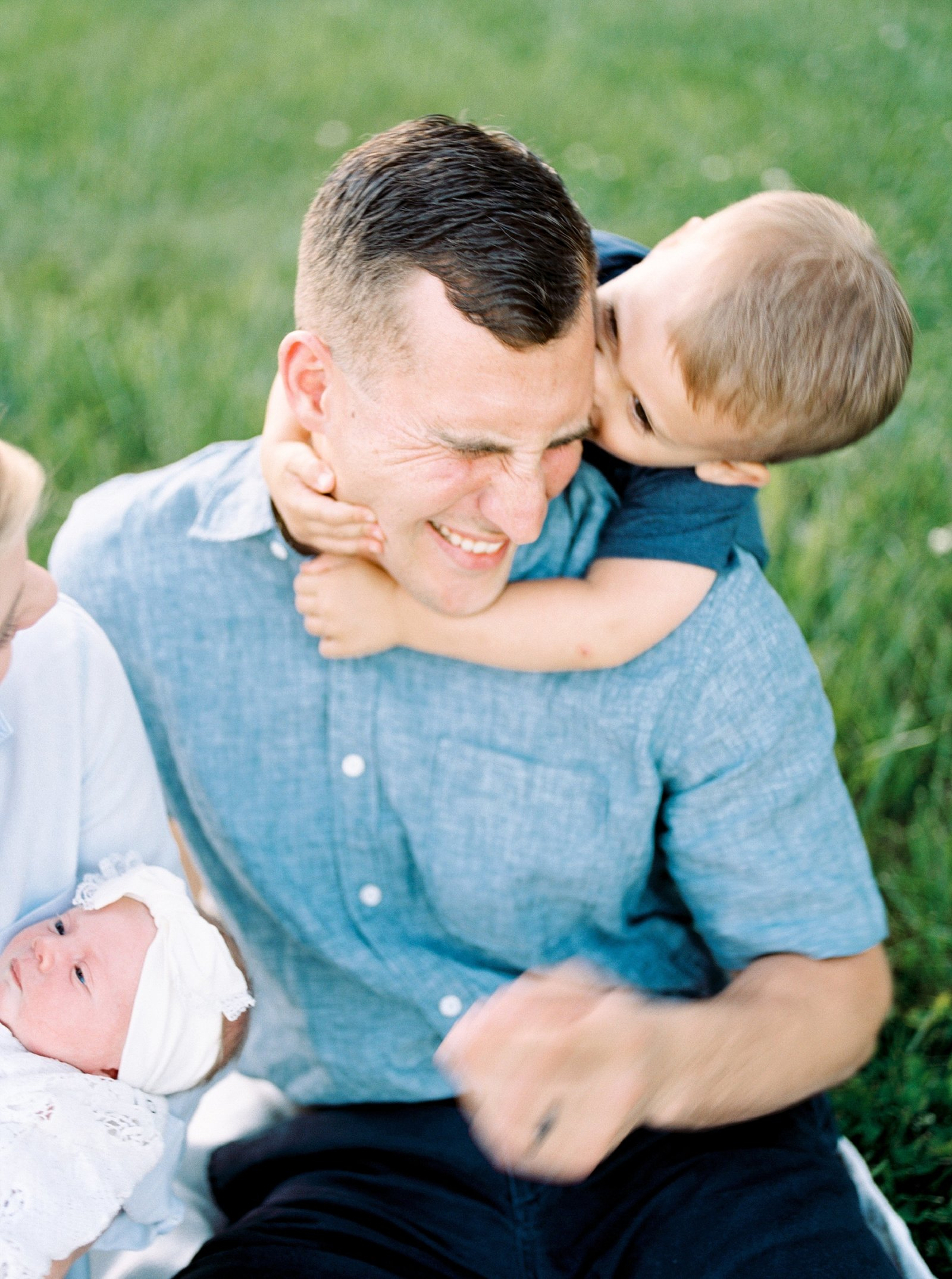 Lynchburg VA Family Film  Photographer