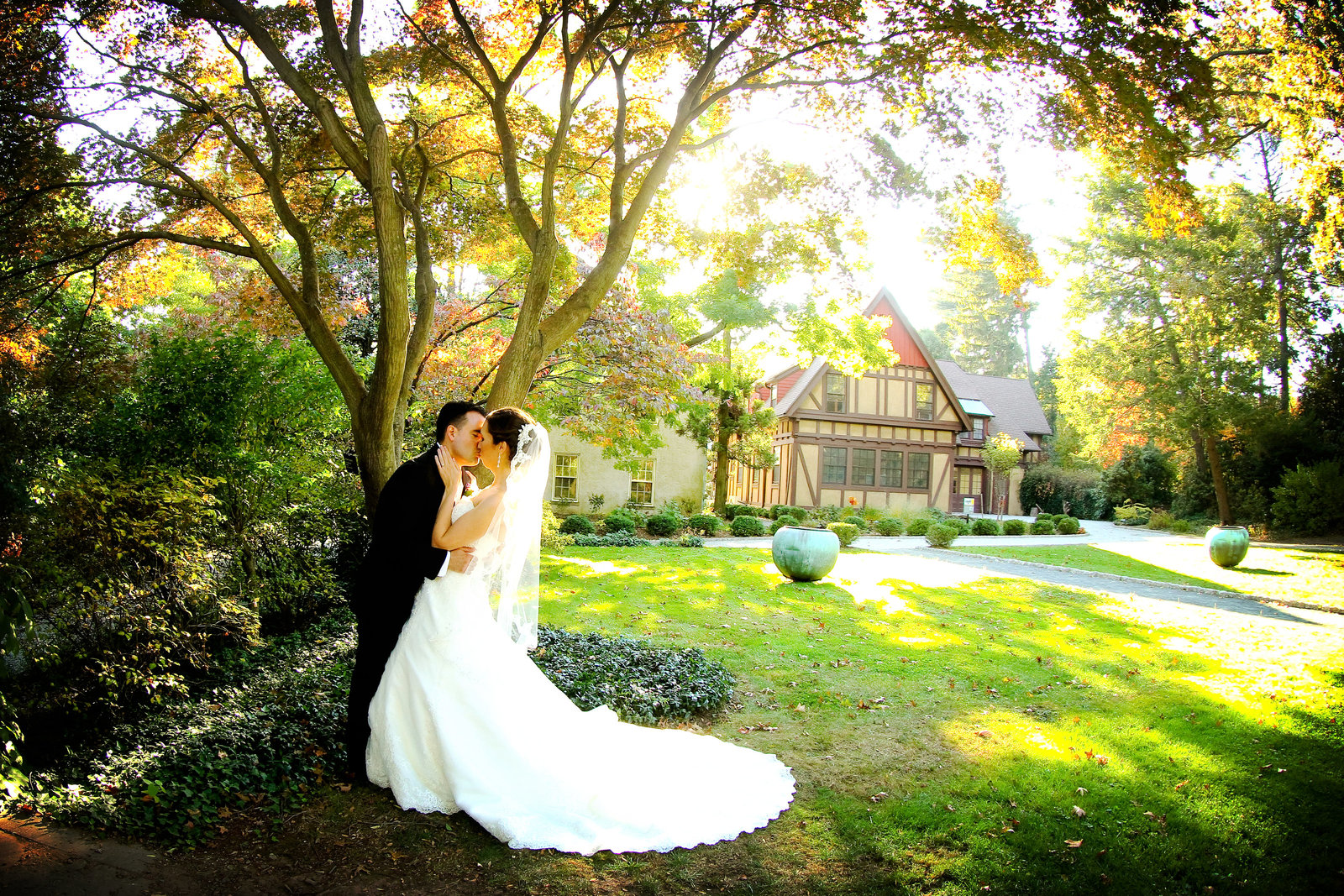 Valley Regency Weddings