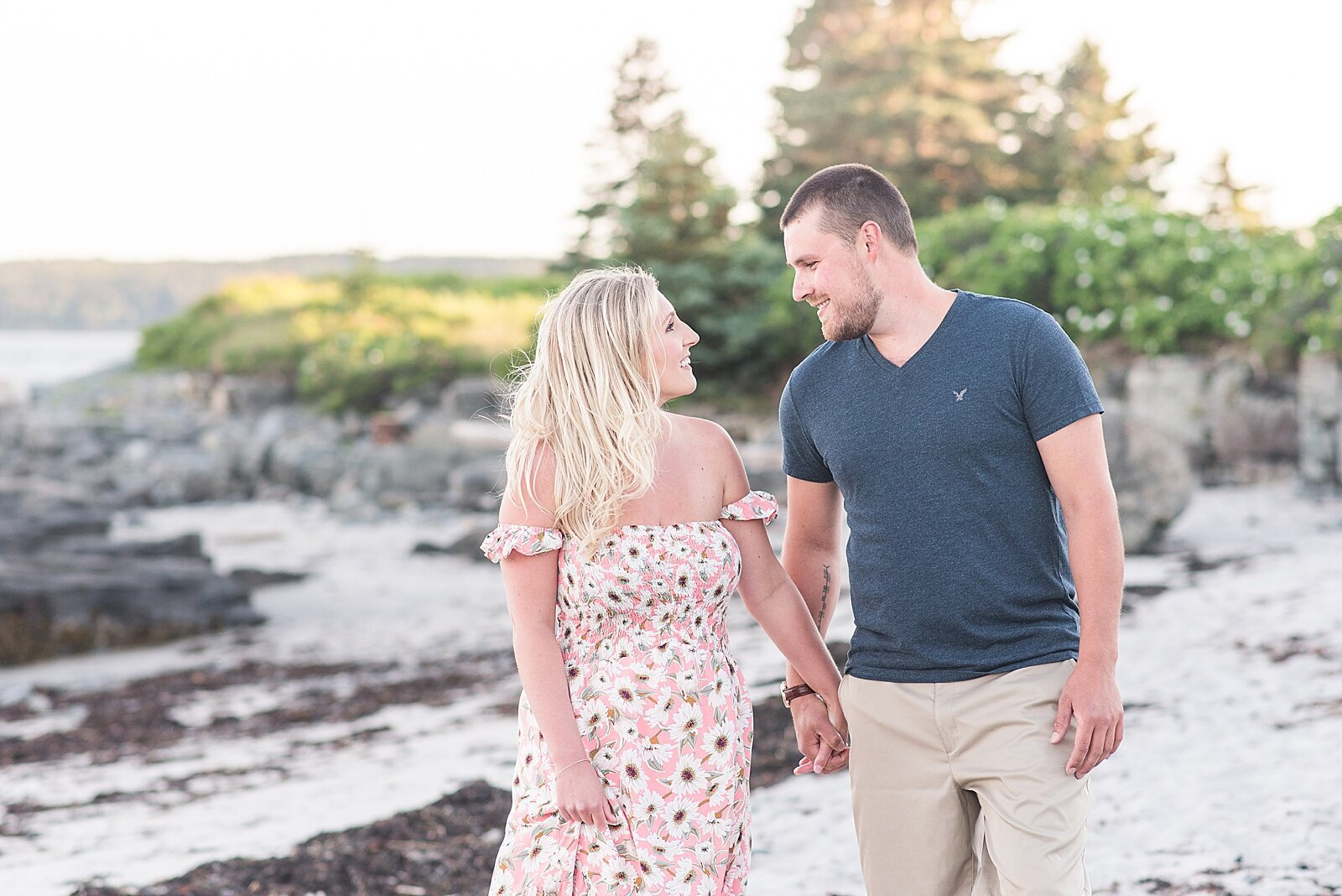 Maine Wedding Photographer | Stacey Pomerleau Photography_0024