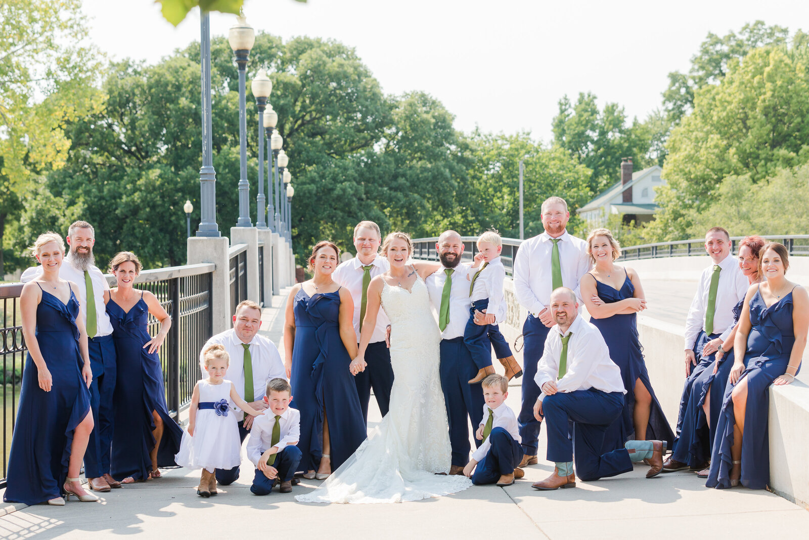Wedding Party-160
