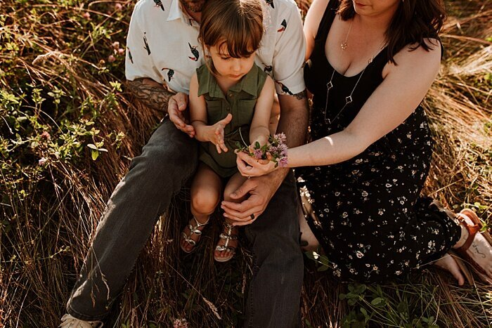 Vancouver family photographer for authentic and fun-loving families