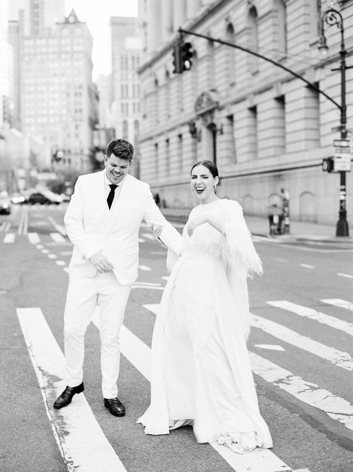 nyc top wedding photographer