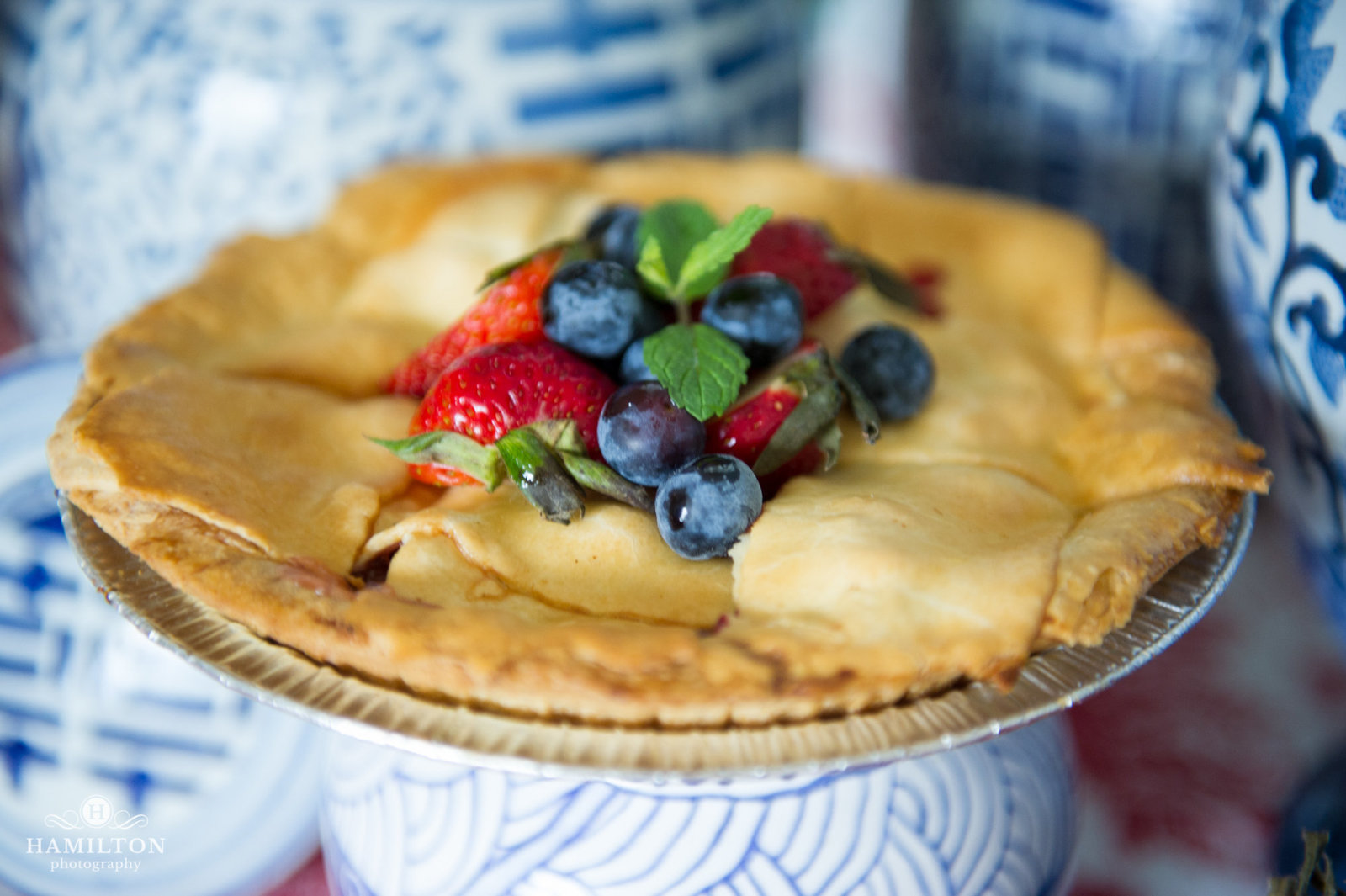 July 4th Pies