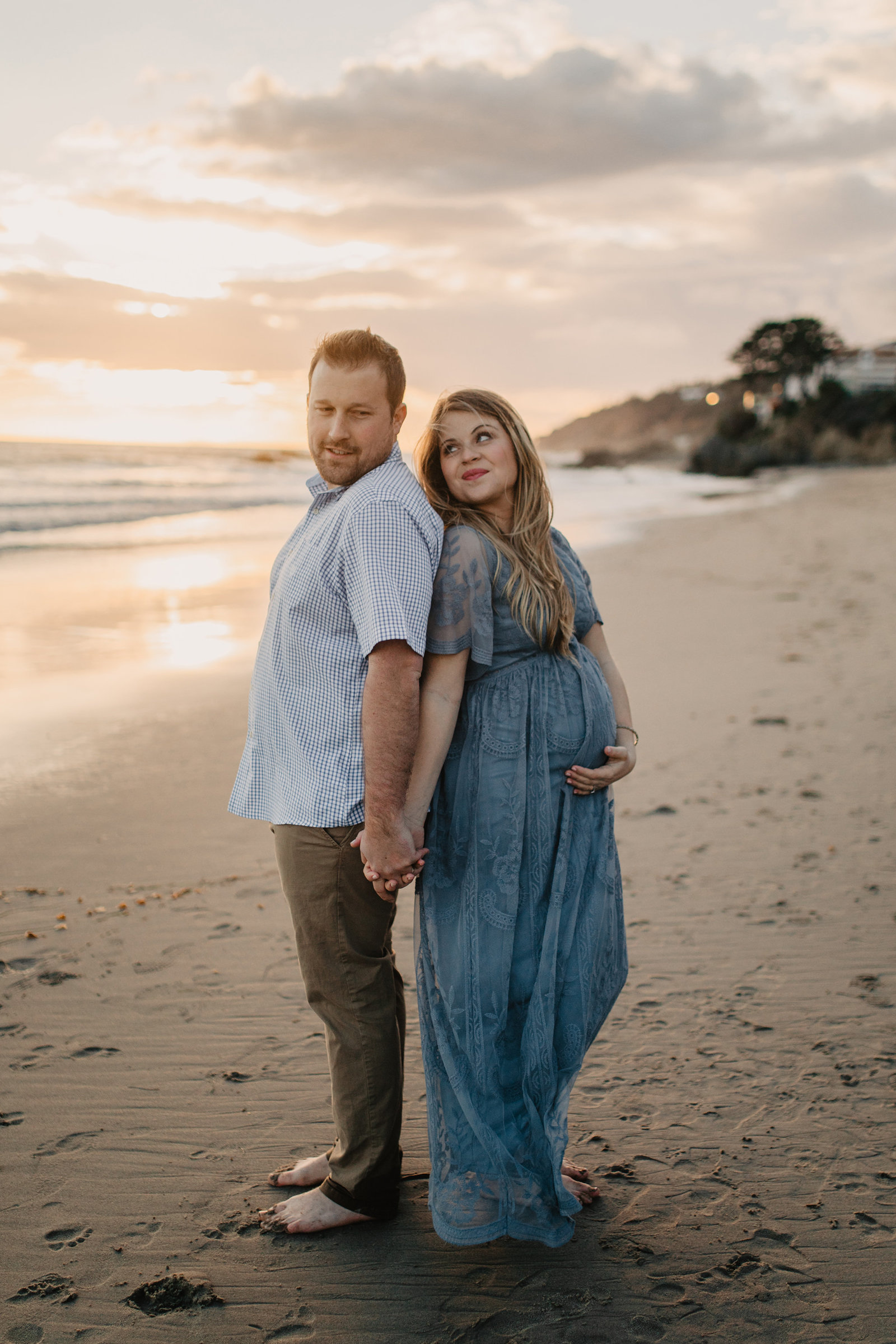 Malibu Maternity Photographer