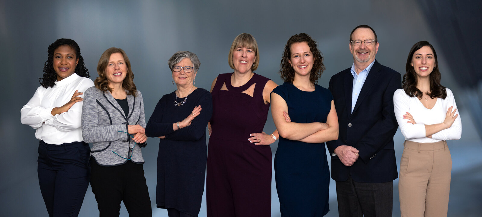 Team Composite Headshots Kitchener Waterloo
