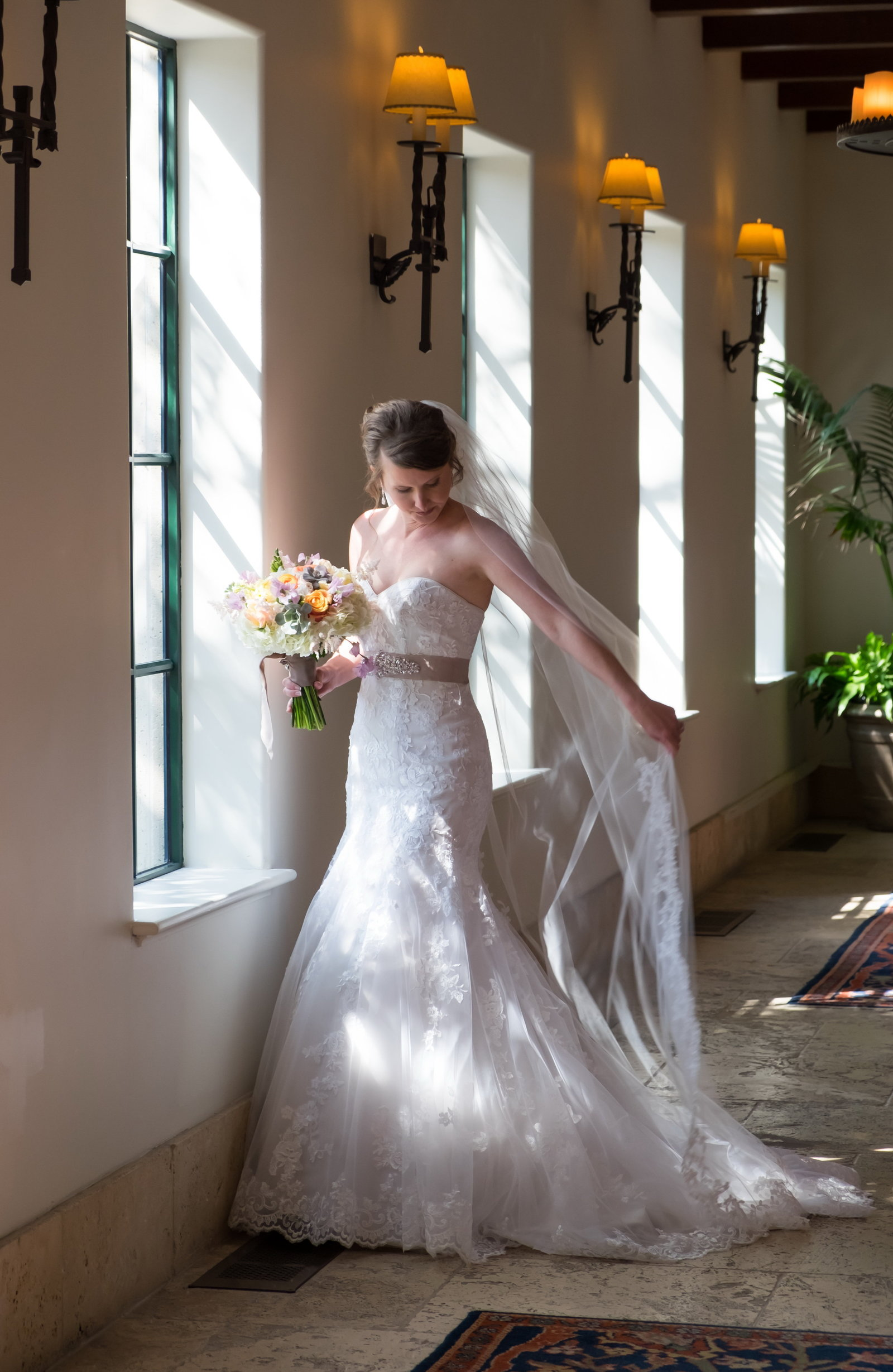 Bobbi Brinkman Photography, Cloisters Wedding