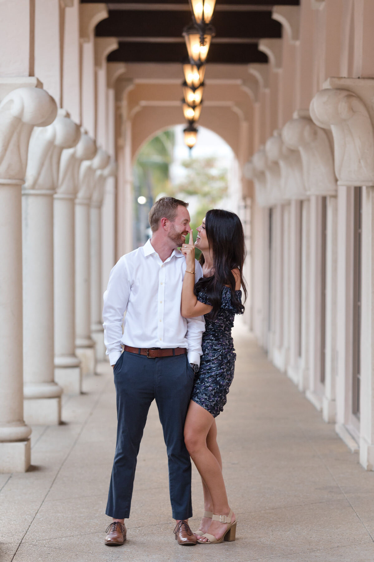 Palm-Beach-Proposal-Engagement-Photos-Worth-Ave32