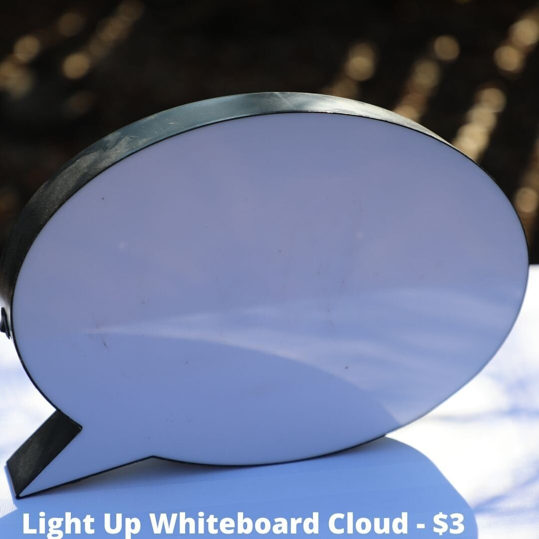 lightup cloud
