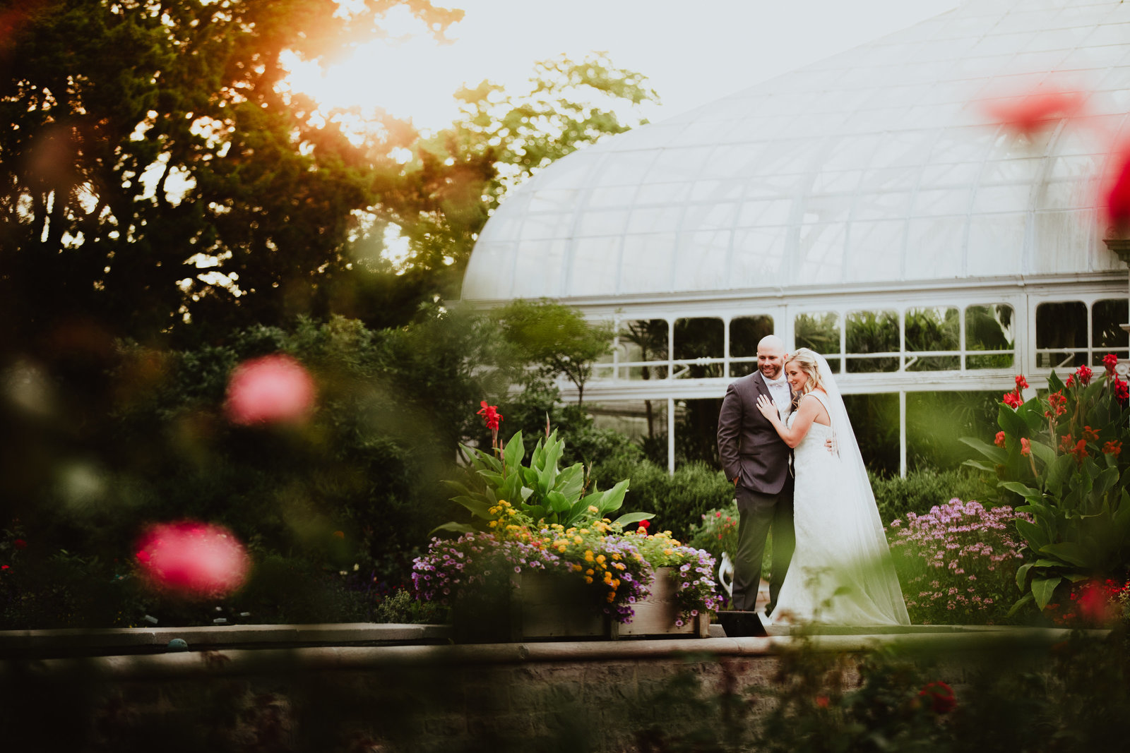 Erica Kay Photography - Molly & Brian Wedding-463