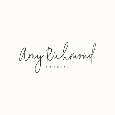 logo design for fashion stylist