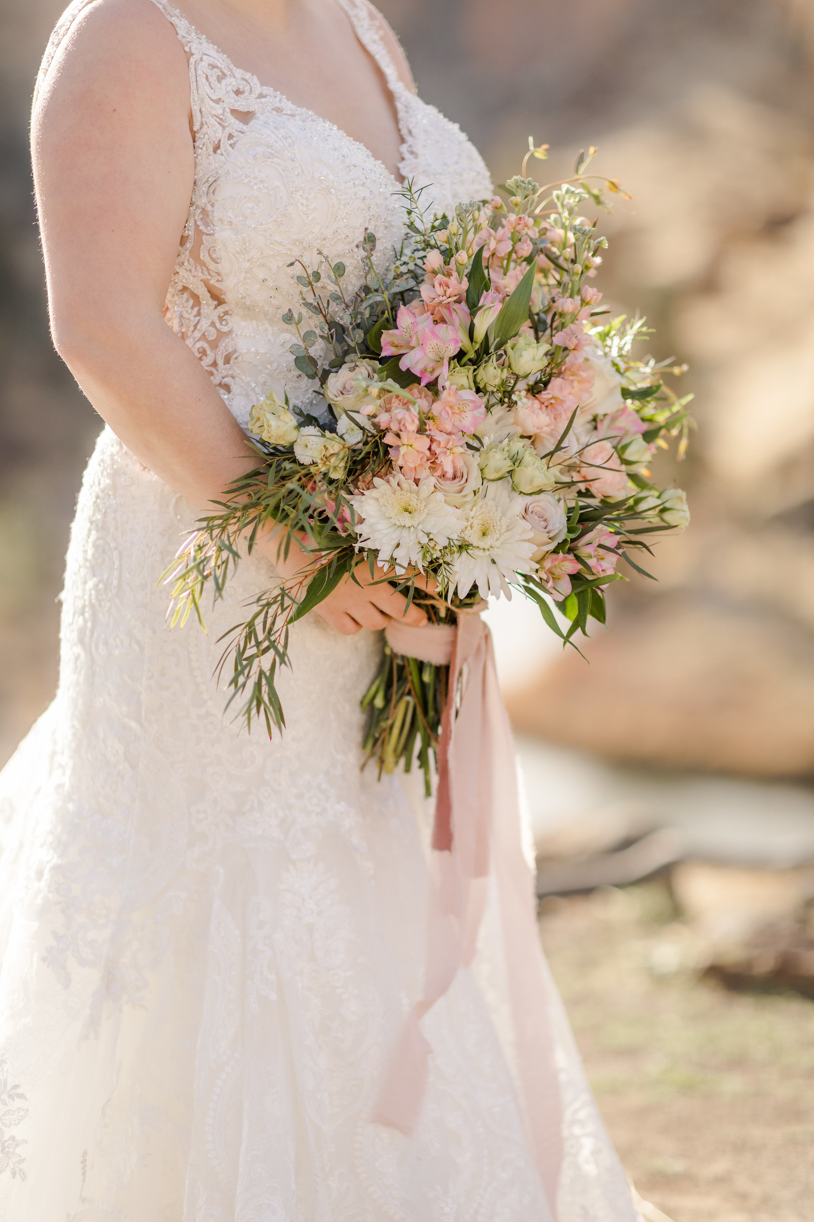 Smith Rock Elopement-50