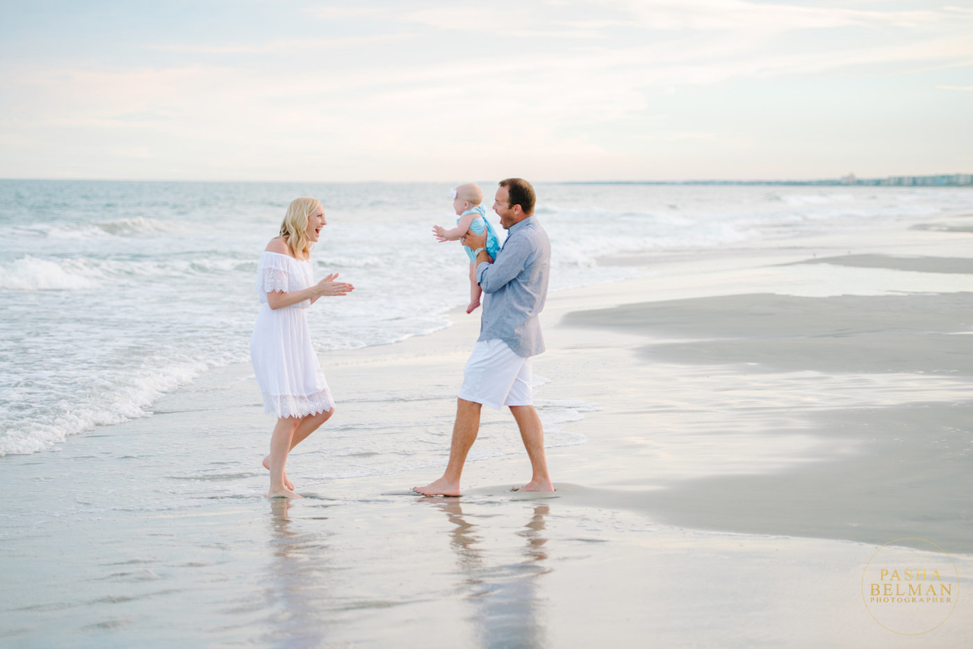 Myrtle Beach Family Photography | Family Pictures in Pawleys Island | Garden City Family Photography-20