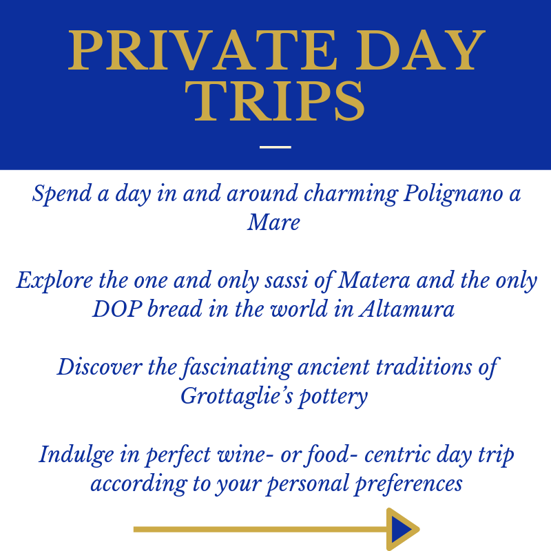 Perfectly Puglia P4 Private Day Trips