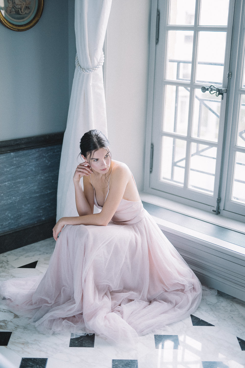 JoanneFlemingDesign-blush-pink-tulle-wedding-dress-davidwickhamphoto (7)