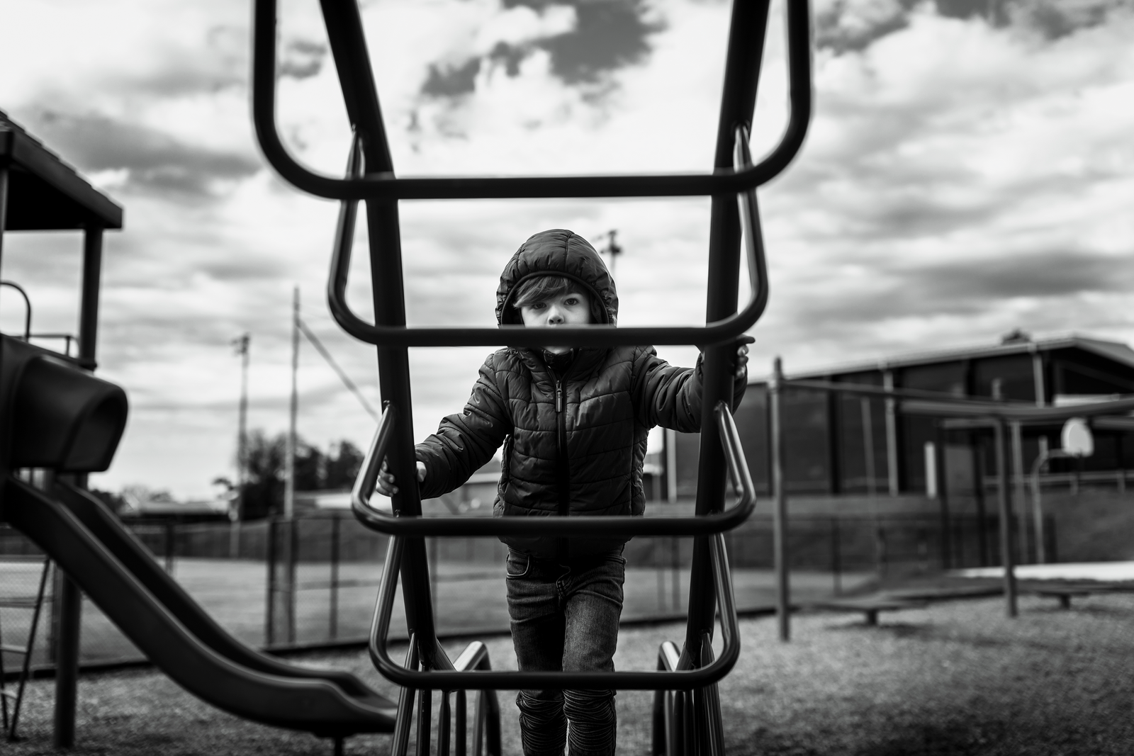 family photographer, columbus, ga, atlanta, documentary, photojournalism, playground, climbing_8286