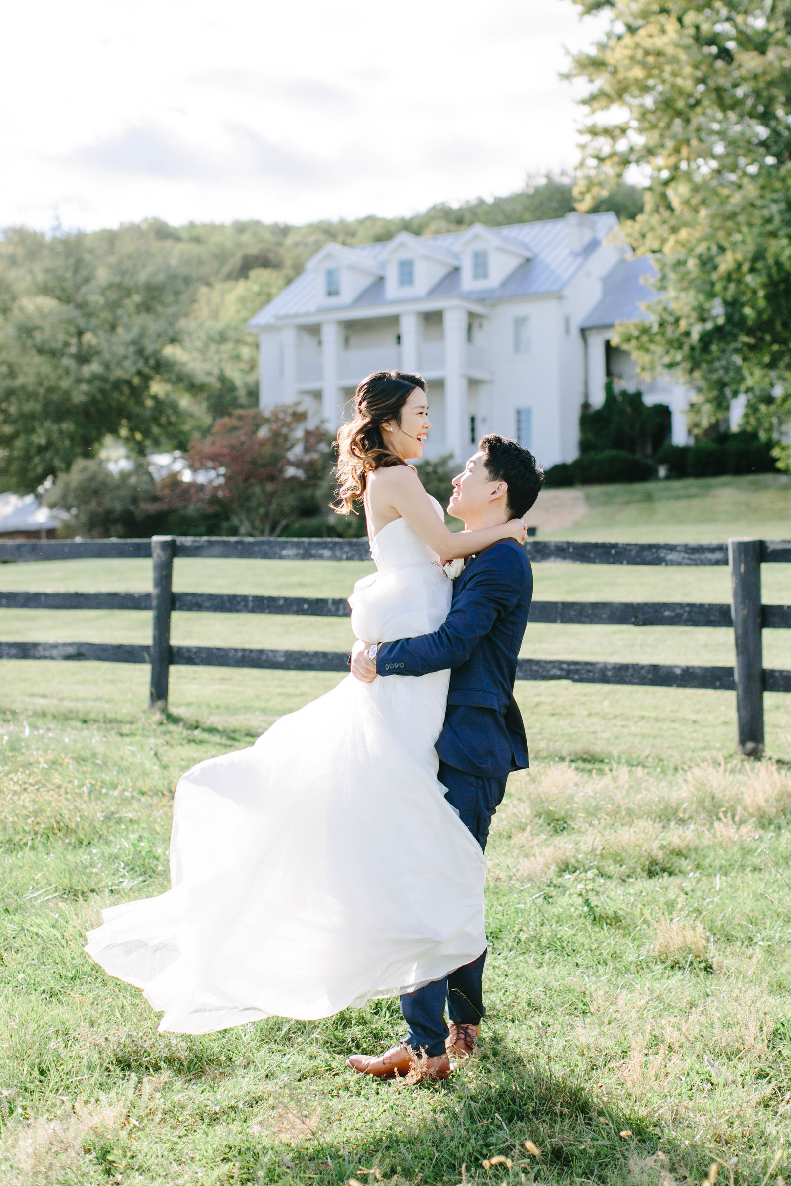 Highholdborne Bluemont Wedding-6487