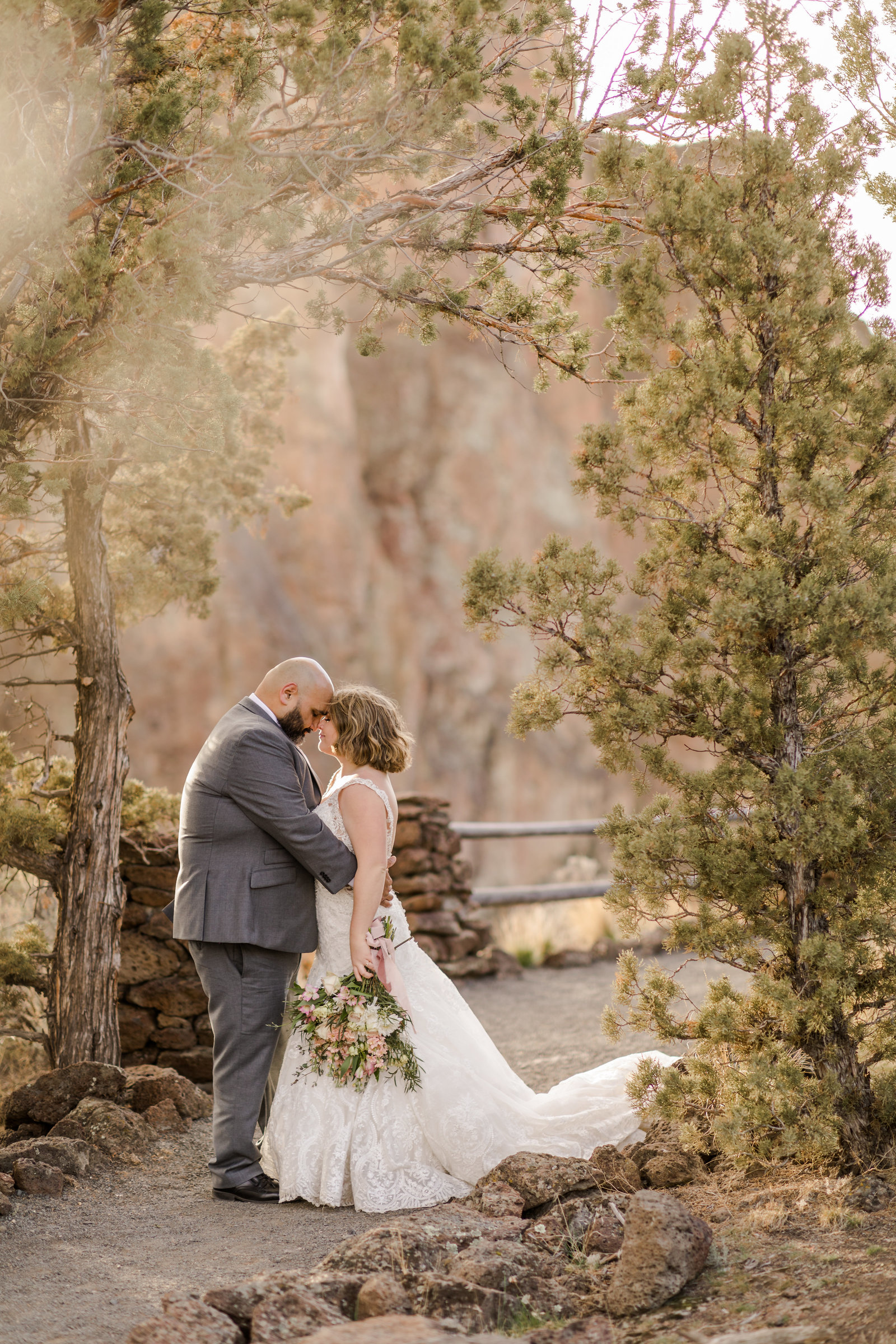 Smith Rock Elopement-65