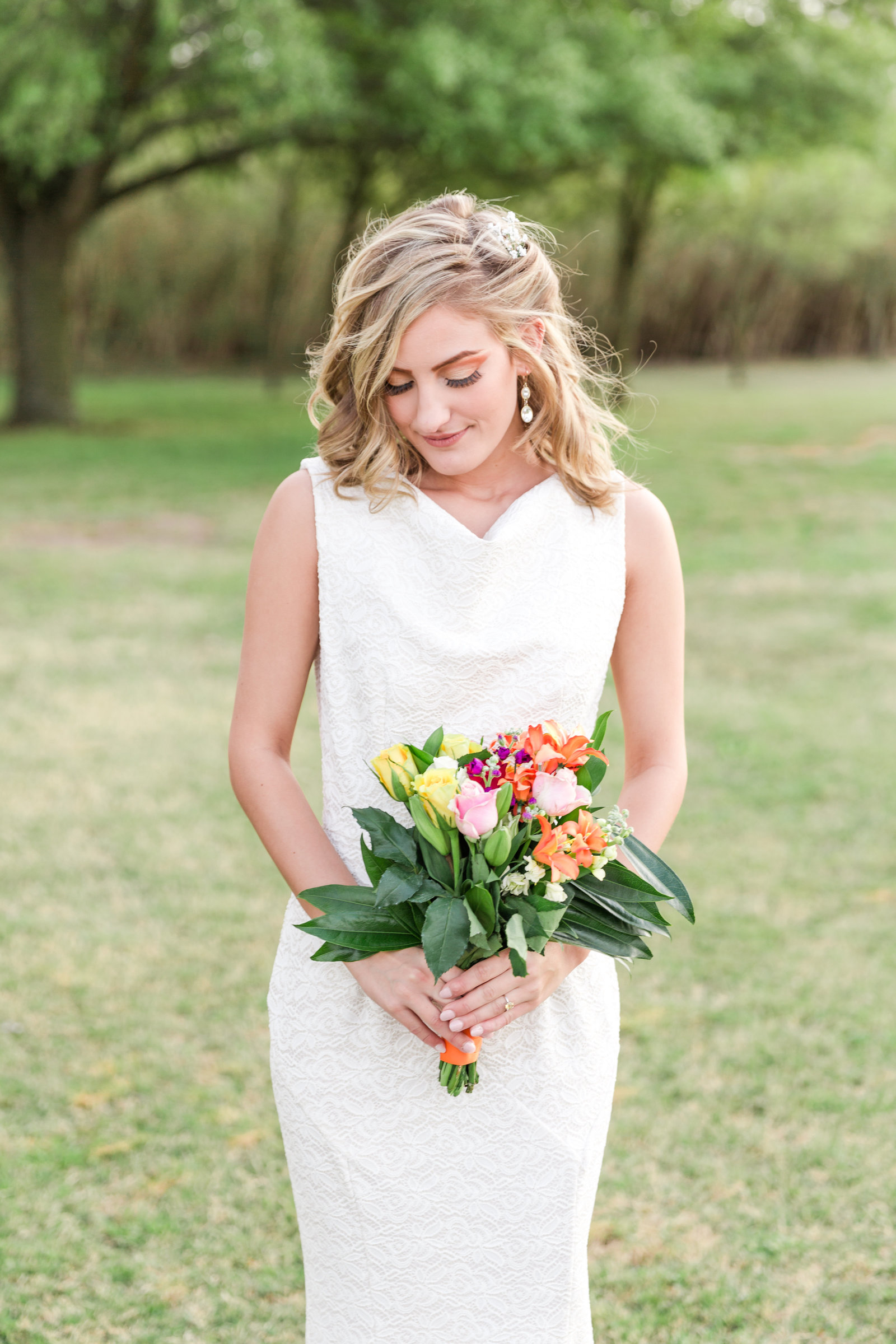 Central Texas Southern Plantation Wedding-31
