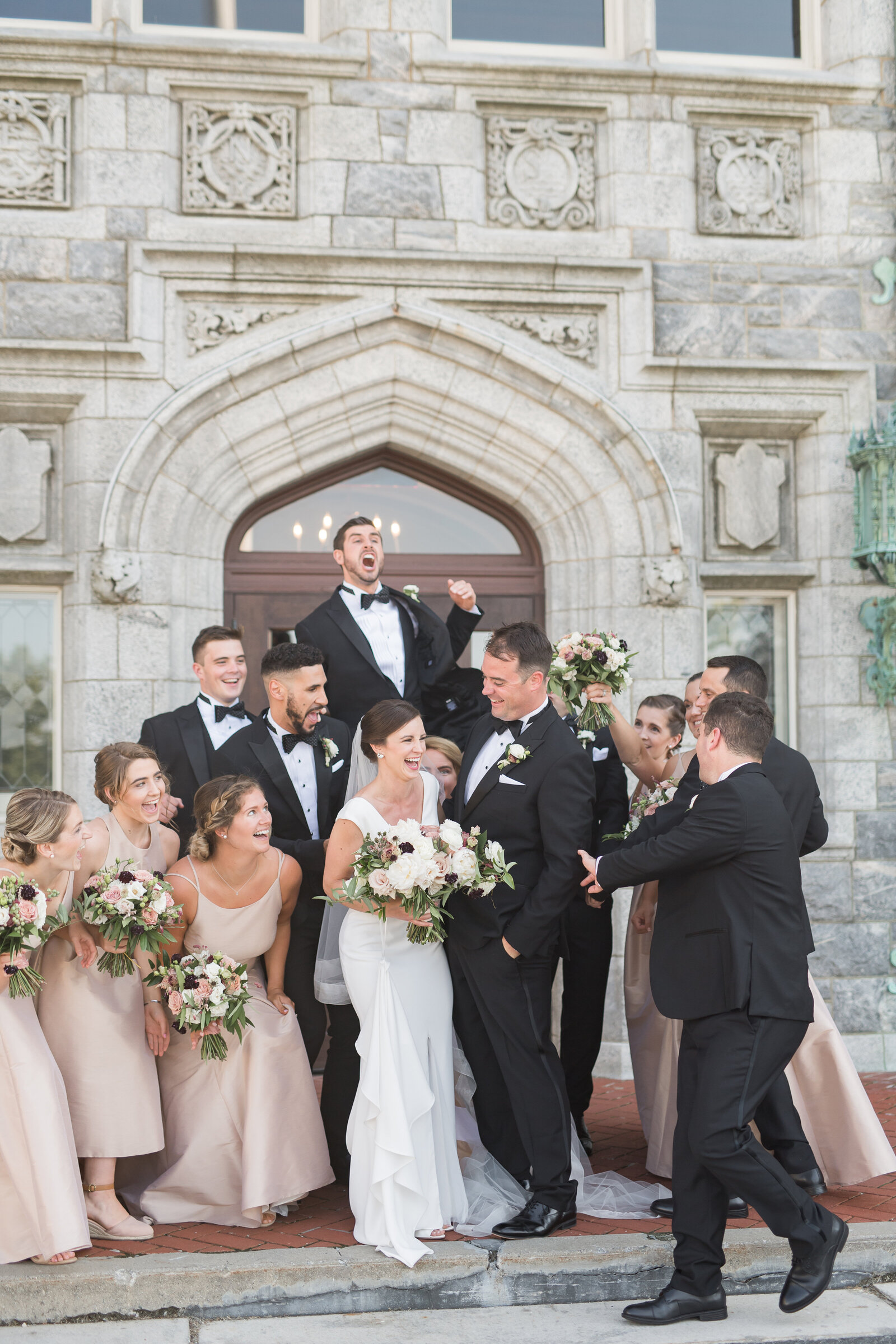 berry toned branford house mansion wedding_23