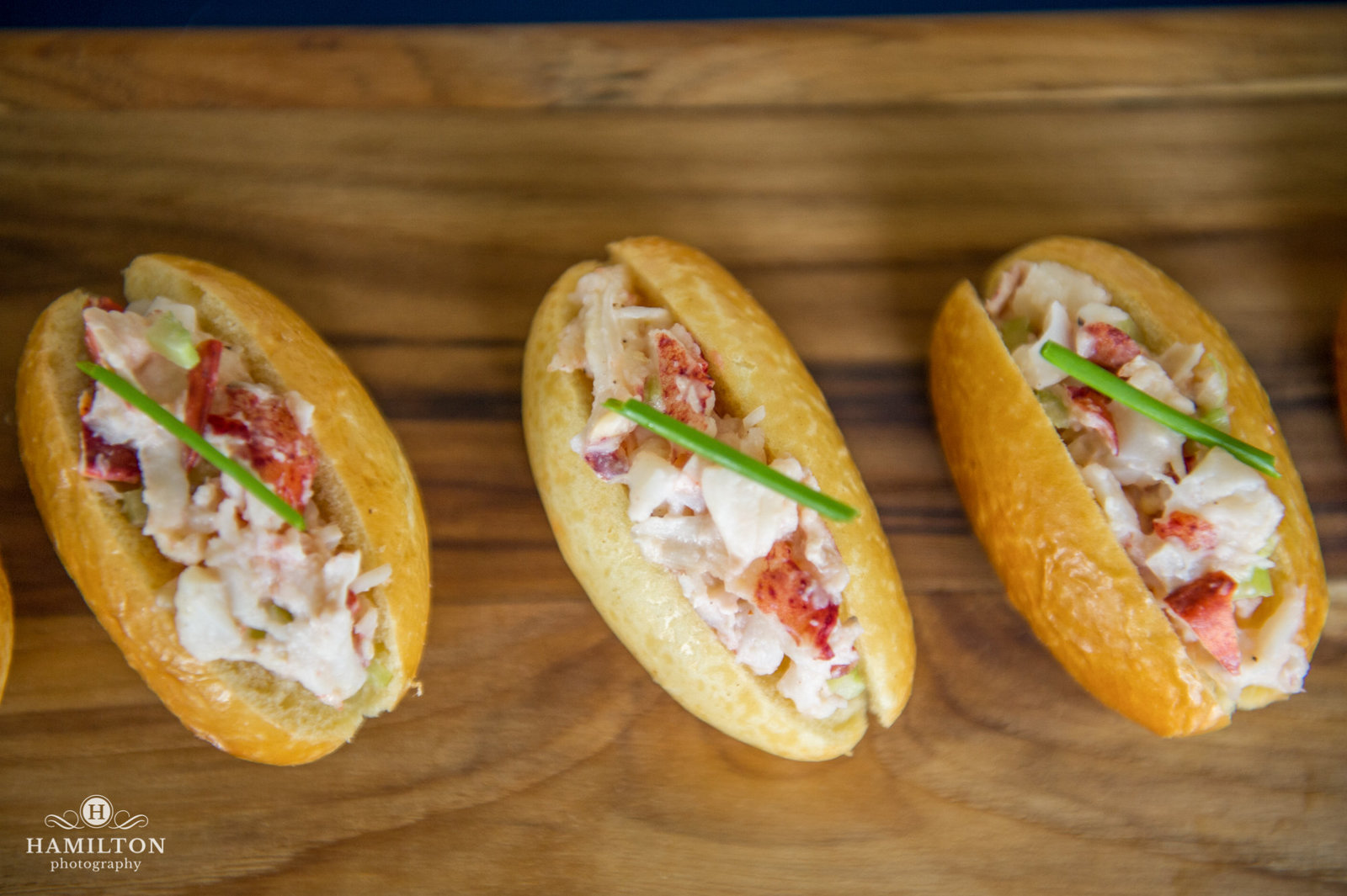 July 4th Party Lobster Rolls