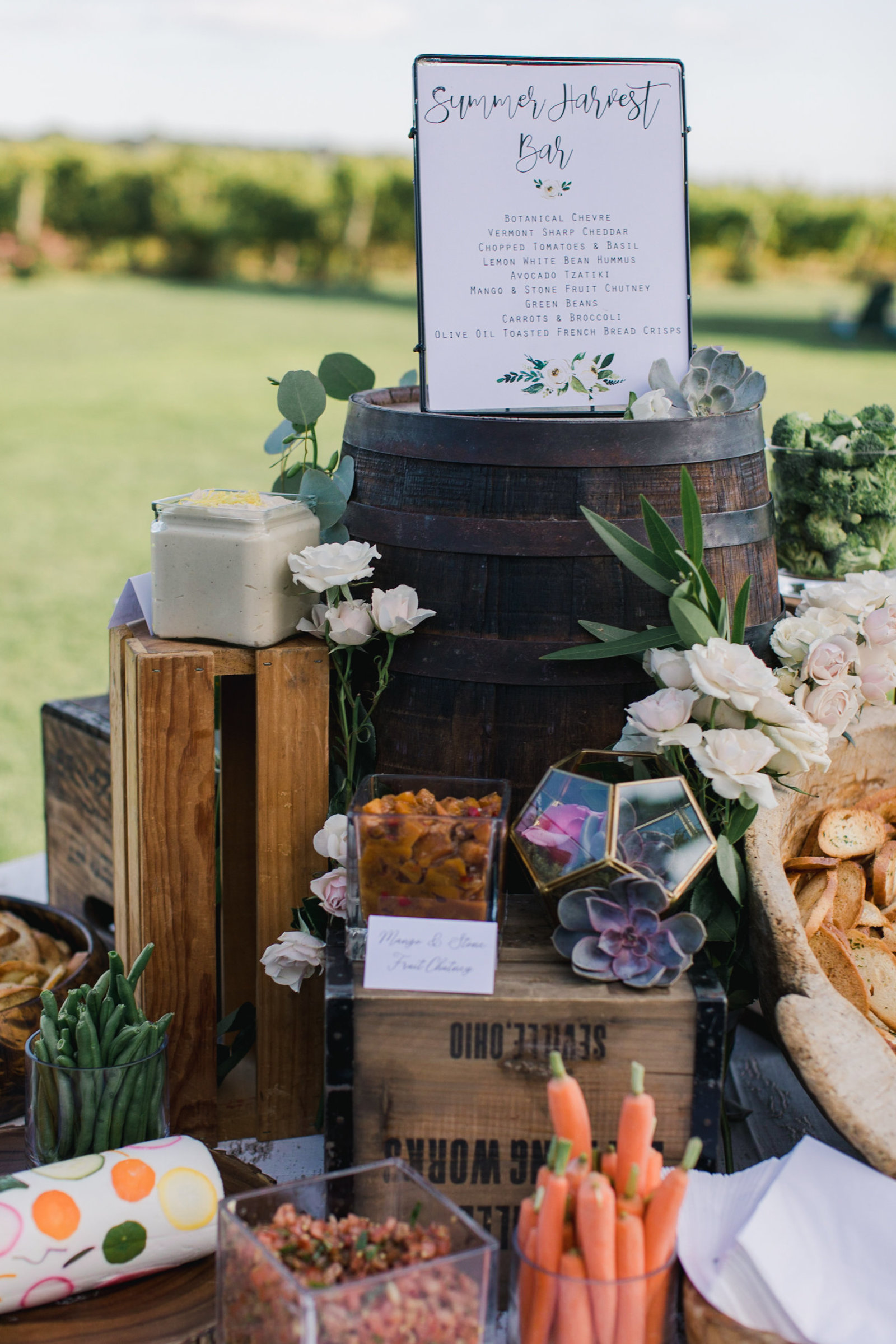 Saltwater Farm Vineyard Wedding_A Thyme to Cook