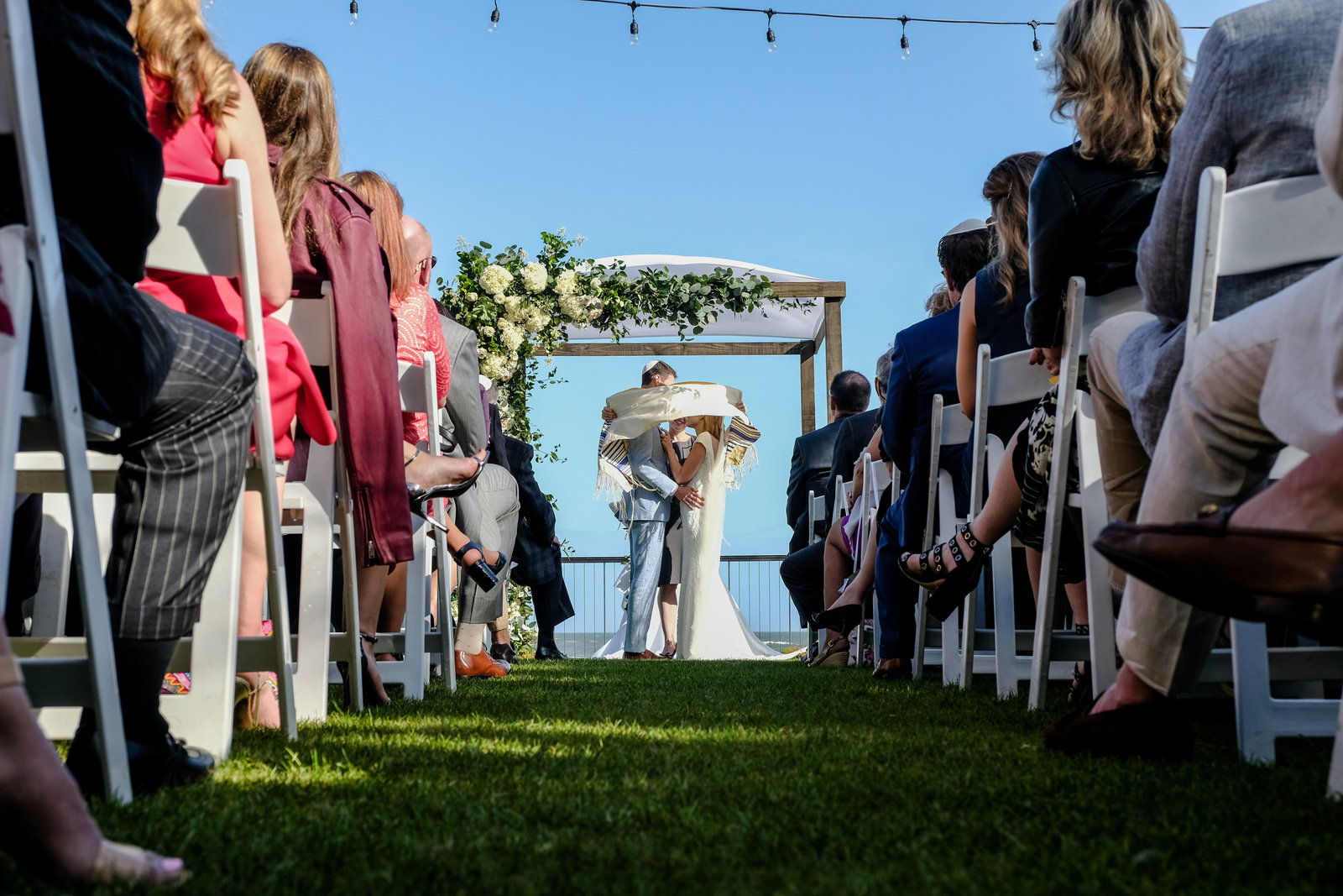 Saint Simons Island Wedding, King + Prince Resort, Bobbi Brinkman Photography
