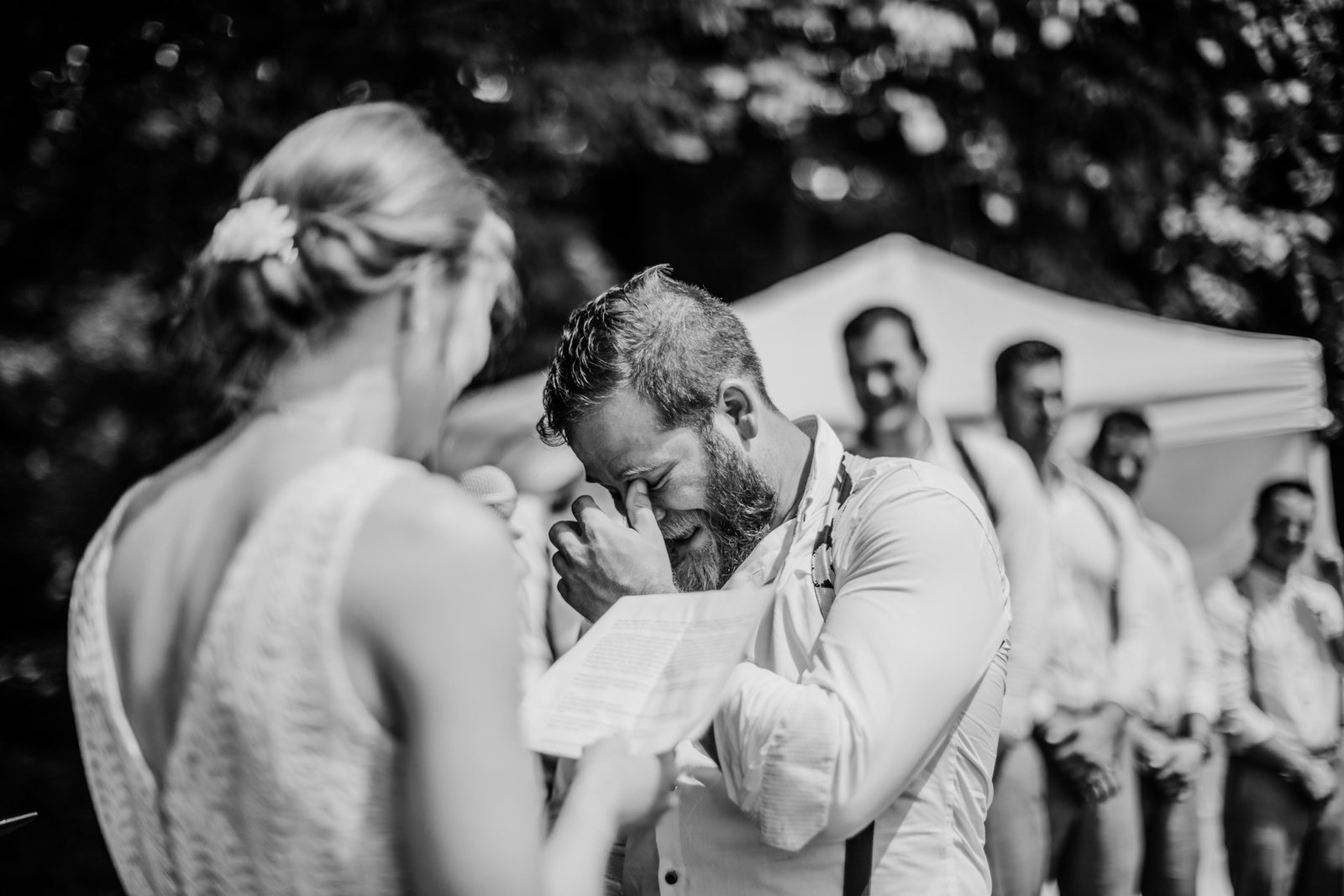 Cayla and Andrew_s Wedding ~ Ceremony-45
