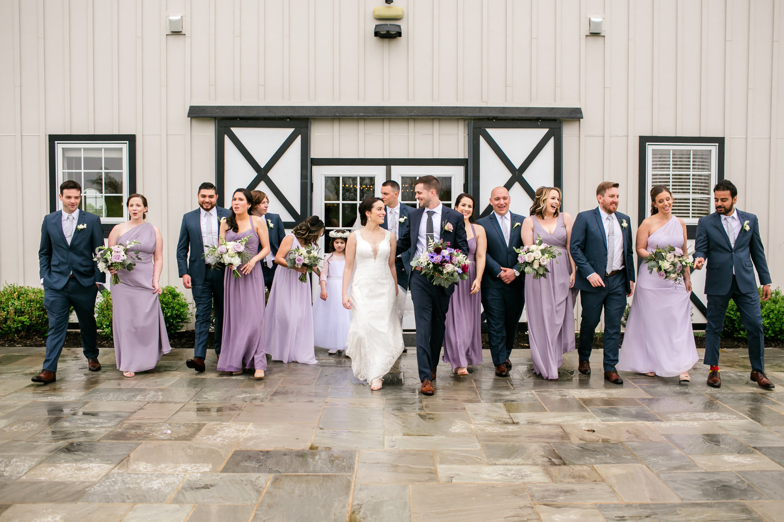 Featured Wedding- Shadow Creek Wedding, Purcellville VA - Ke-0094