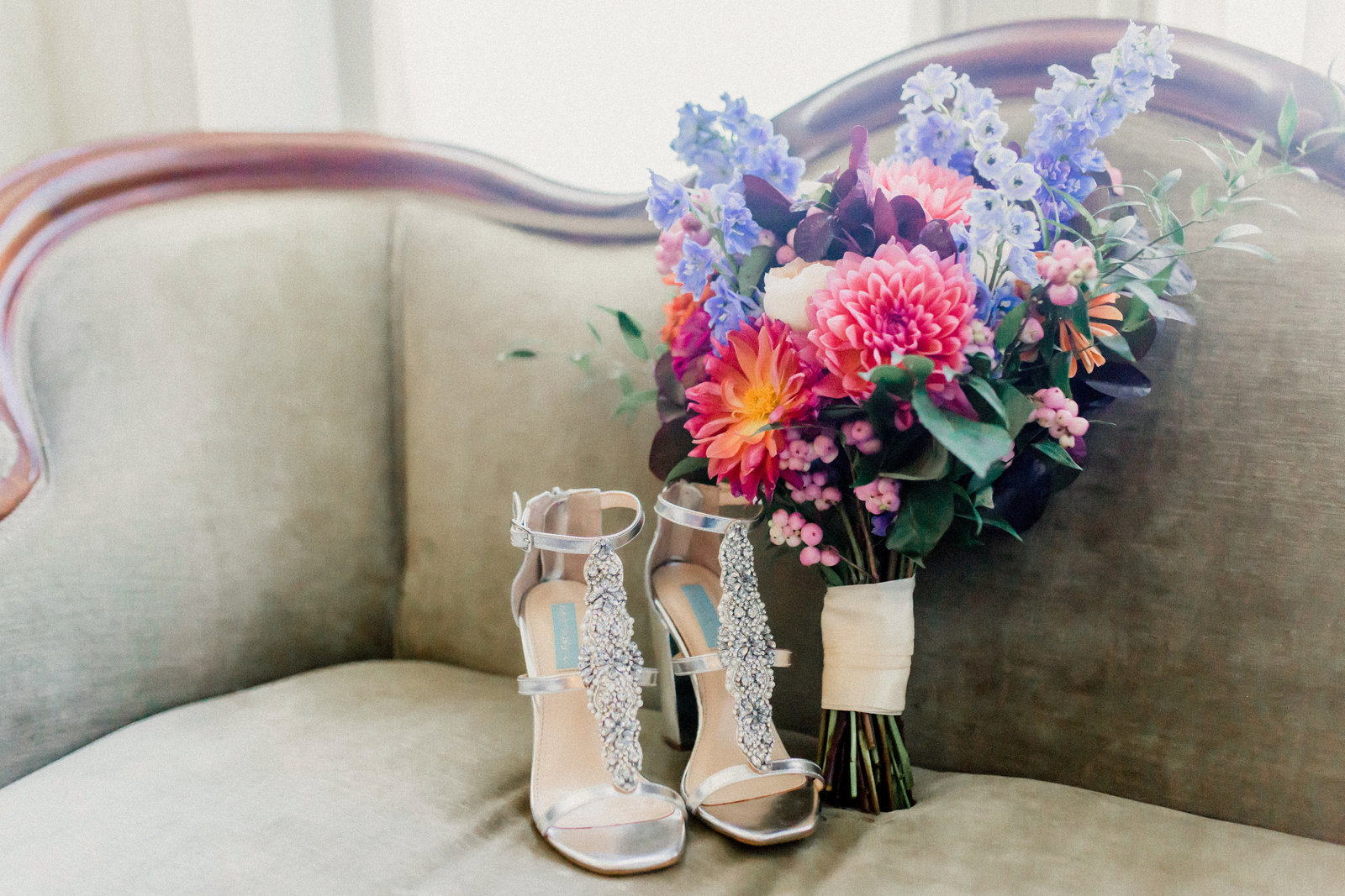 DC Wedding Photographer - M Harris Studios-7741