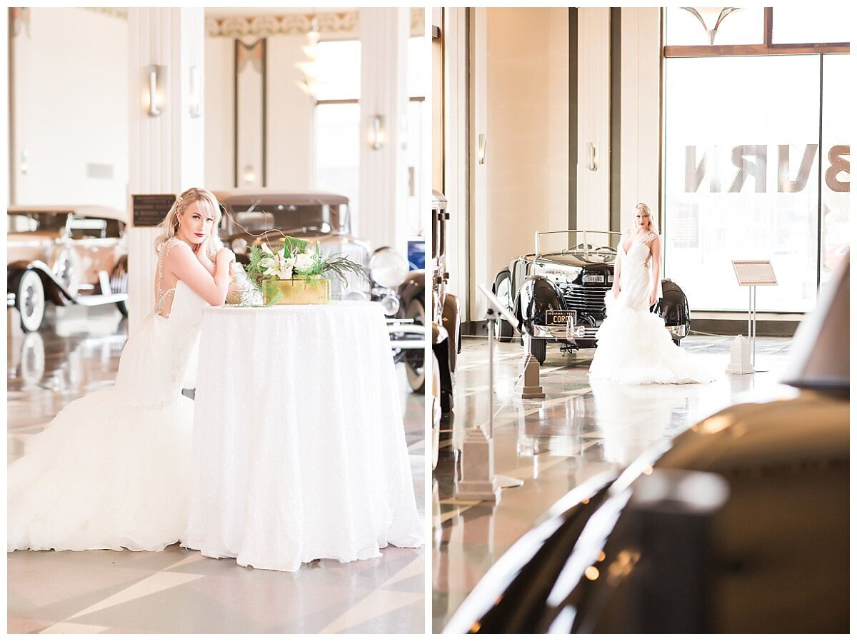 Auburn Cord Duesenberg Museum wedding photo by Simply Seeking Photography_0674