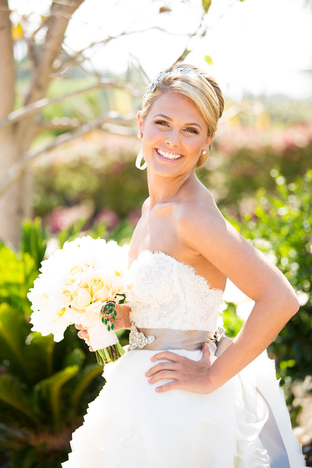 one of the most beautiful brides you will ever see