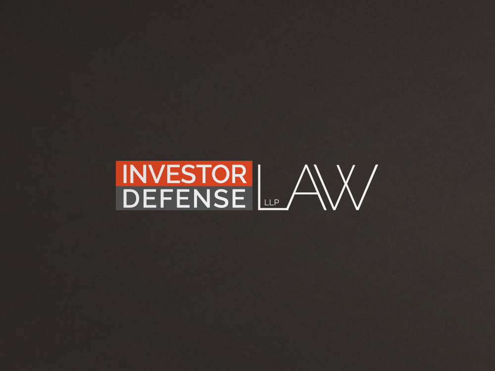 Investor-Defense-Law