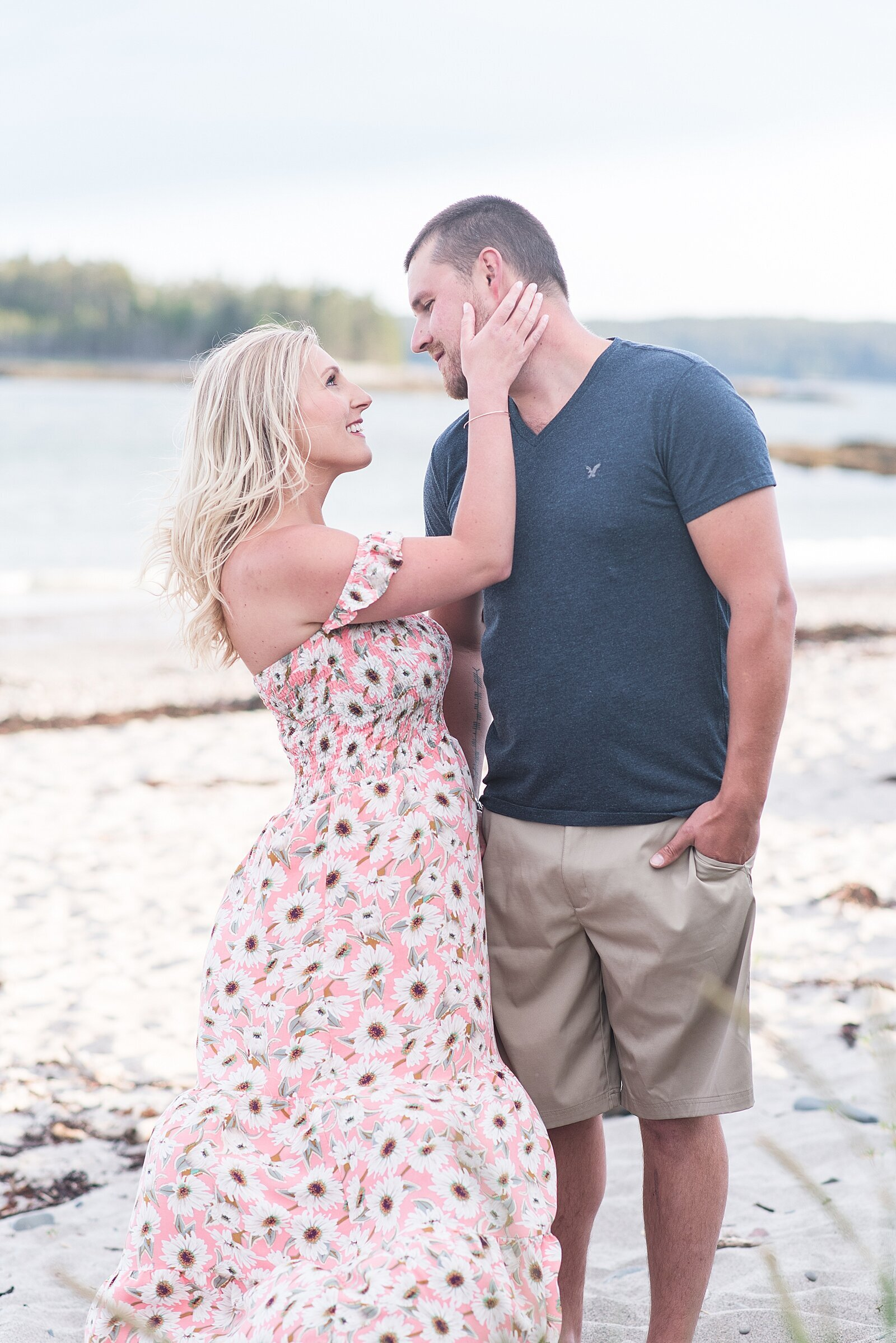 Maine Wedding Photographer | Stacey Pomerleau Photography_0005