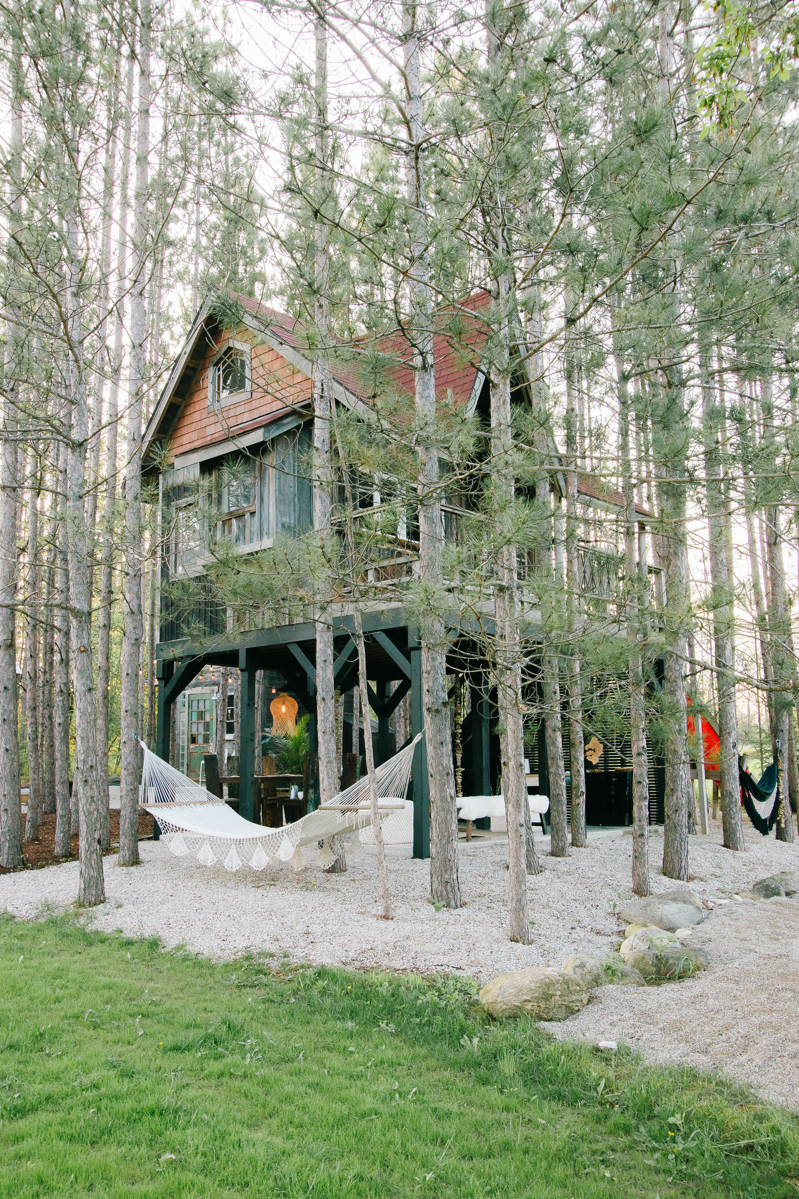 Check out one of the top treehouses in the world | Design The Life You Want To Live