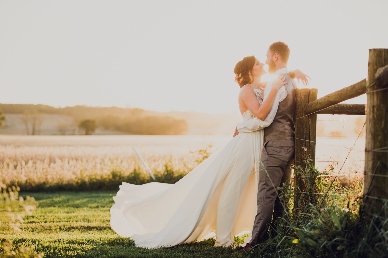 Erica Kay Photography - Laura & Shawn Wedding-520