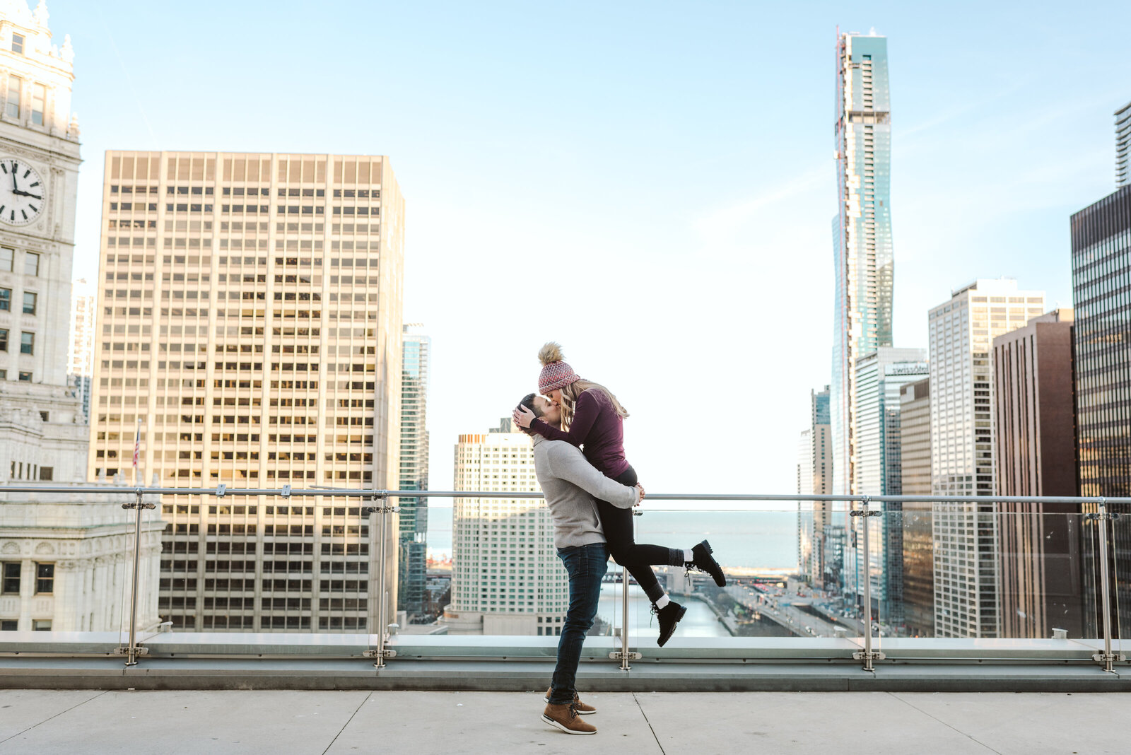 Downtown Chicago Engagement_David Ashley_Gavyn Taylor Photo_0039