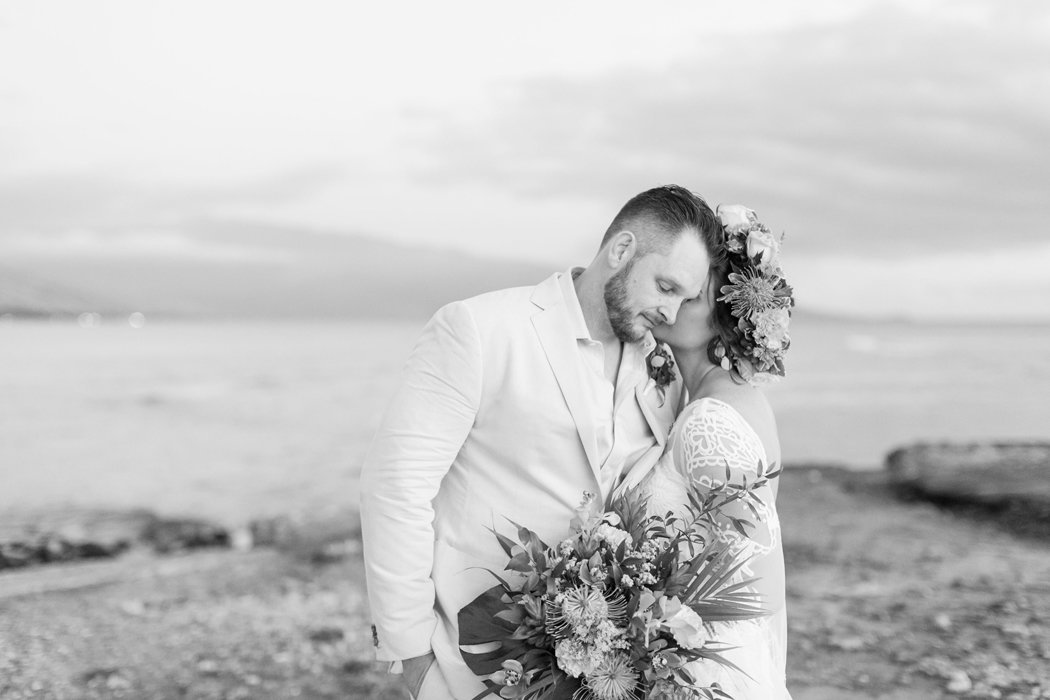 W0518_Dugan_Olowalu-Plantation_Maui-Wedding-Photographer_Caitlin-Cathey-Photo_3149-b&w