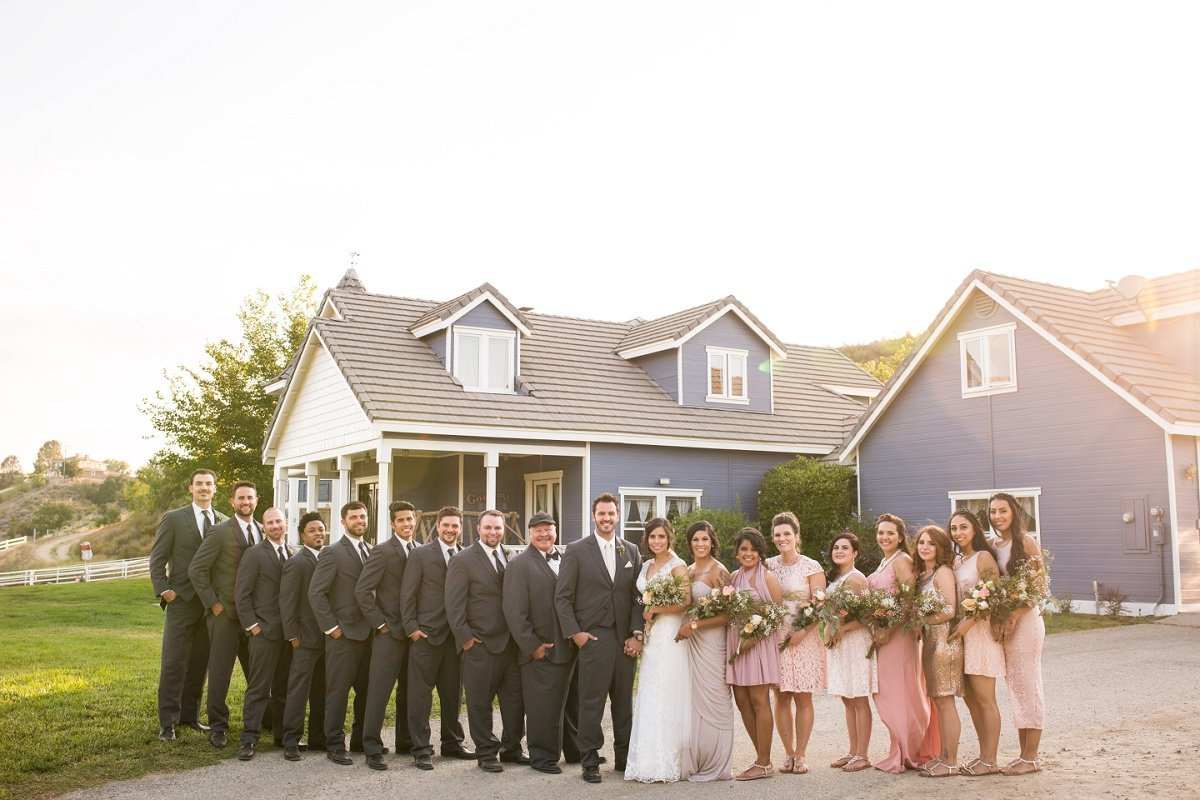 Orange County Wedding Photographer & Los Angeles Wedding Photography Wedding Photos  Orange County by Three16 Photography