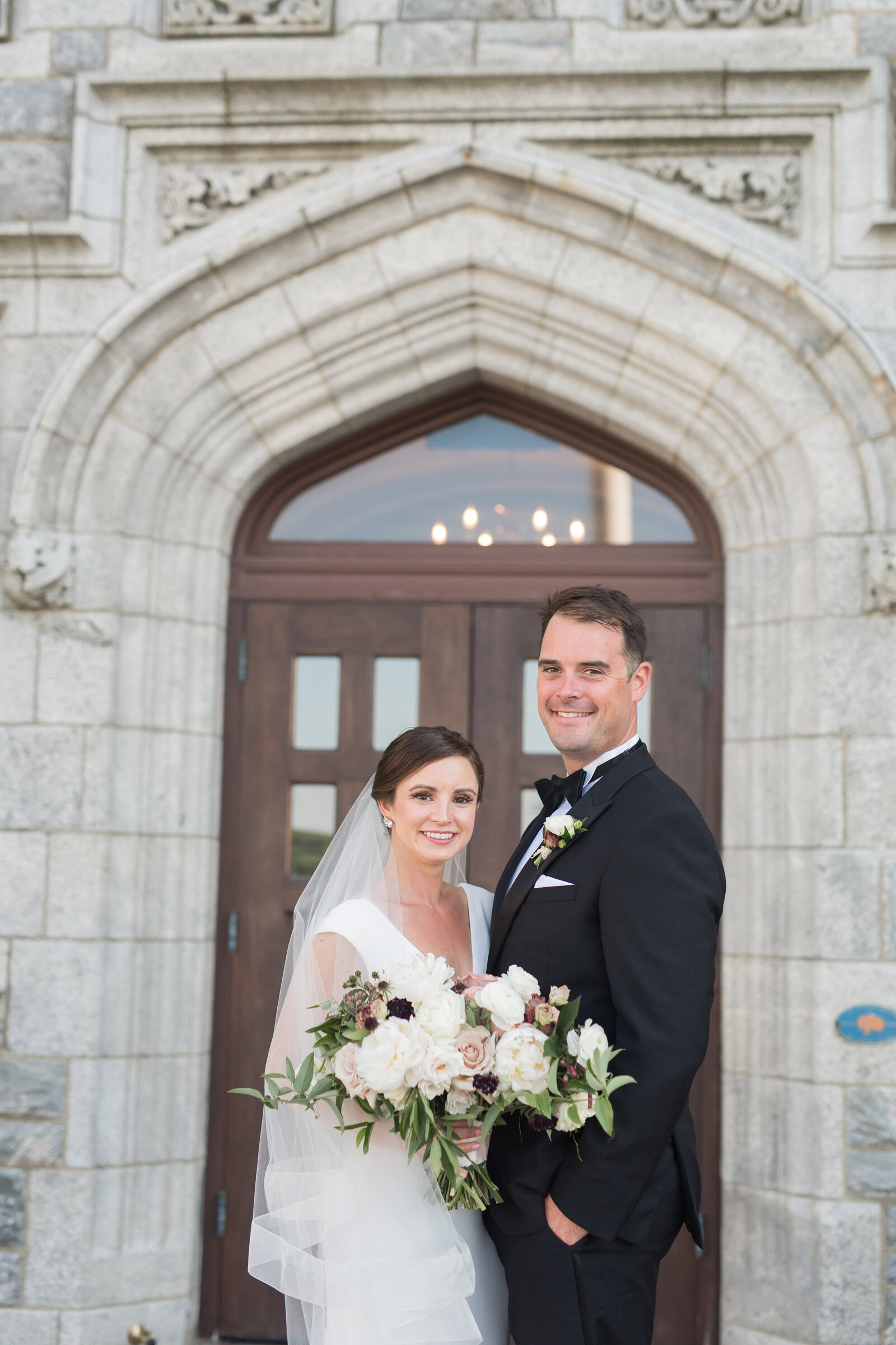 berry toned branford house mansion wedding_25