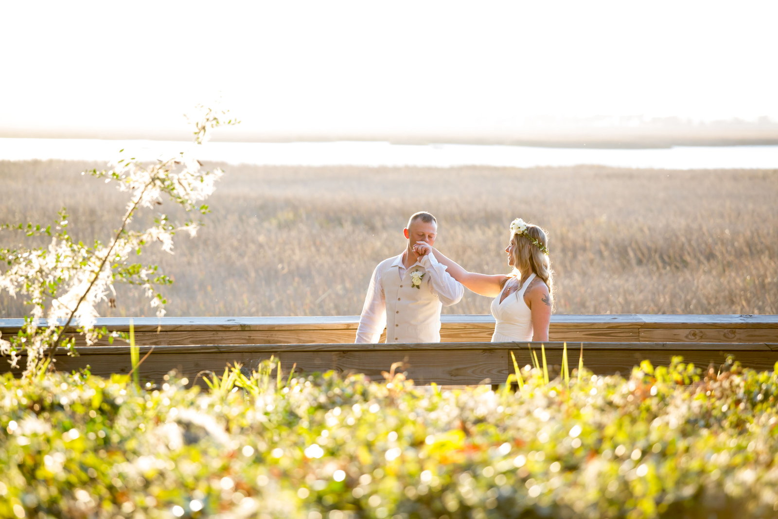 Jekyll Island Elopement, Bobbi Brinkman Photography, Dustin & Winter
