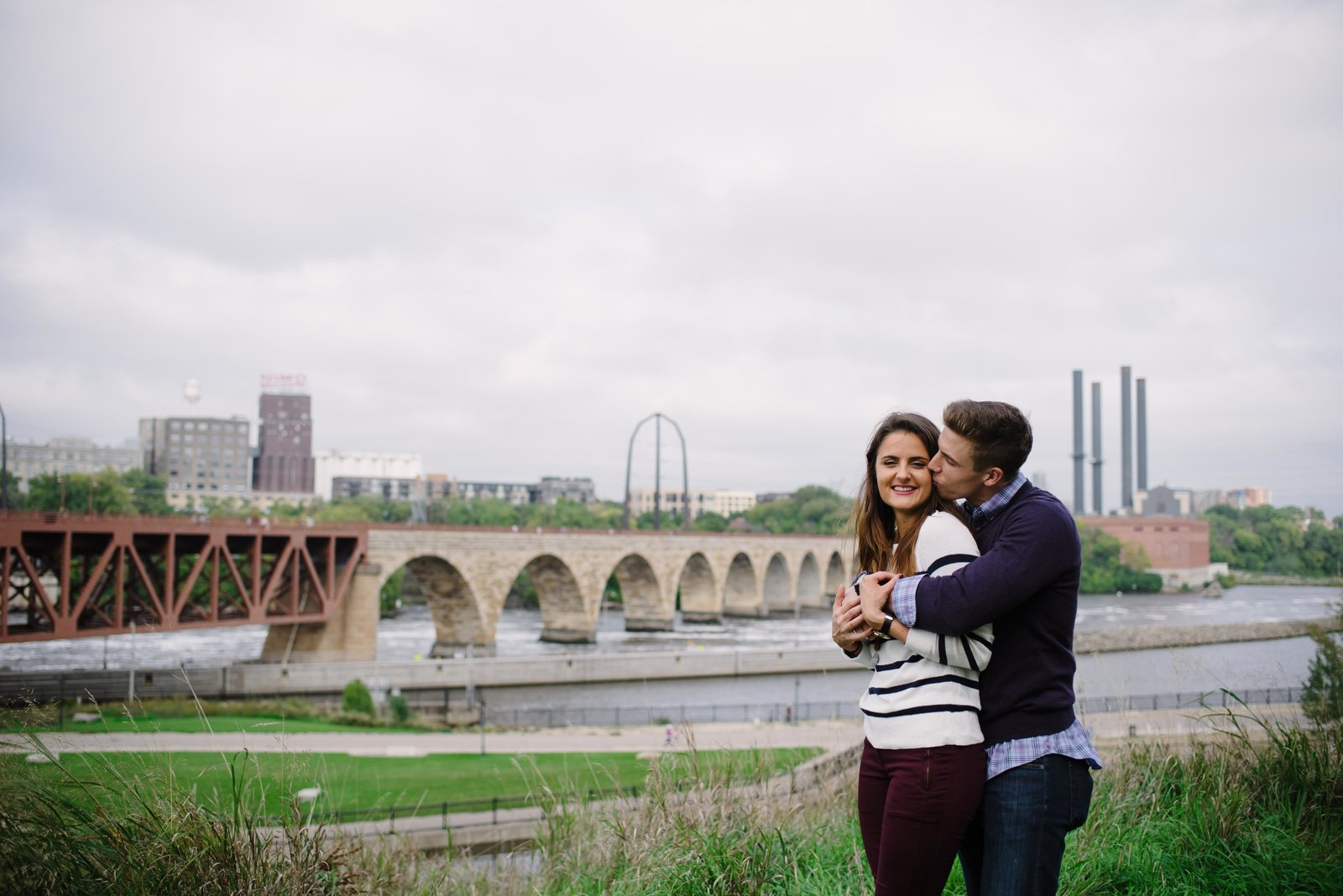 Minneapolis Couples Engagement Session Photographer_3463