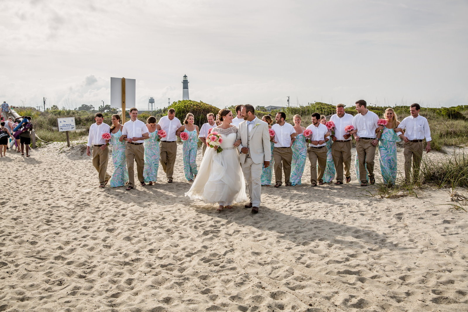 Tybee Island Wedding Photographer, Bobbi Brinkman Photography