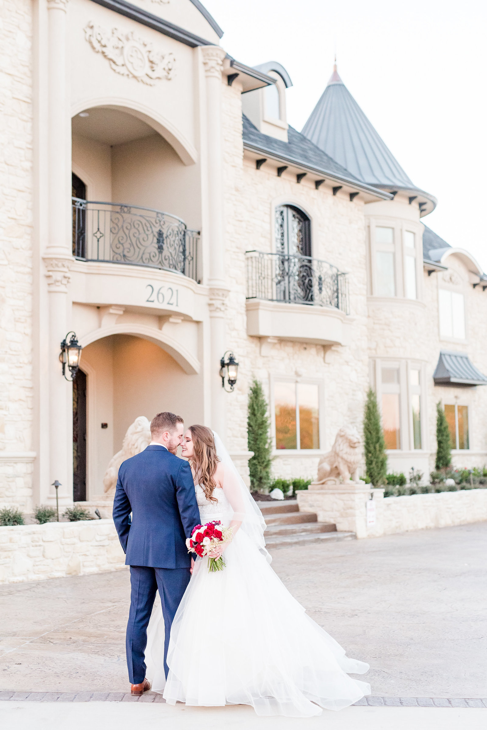 Brand New Dallas Wedding Venue Portrait-2