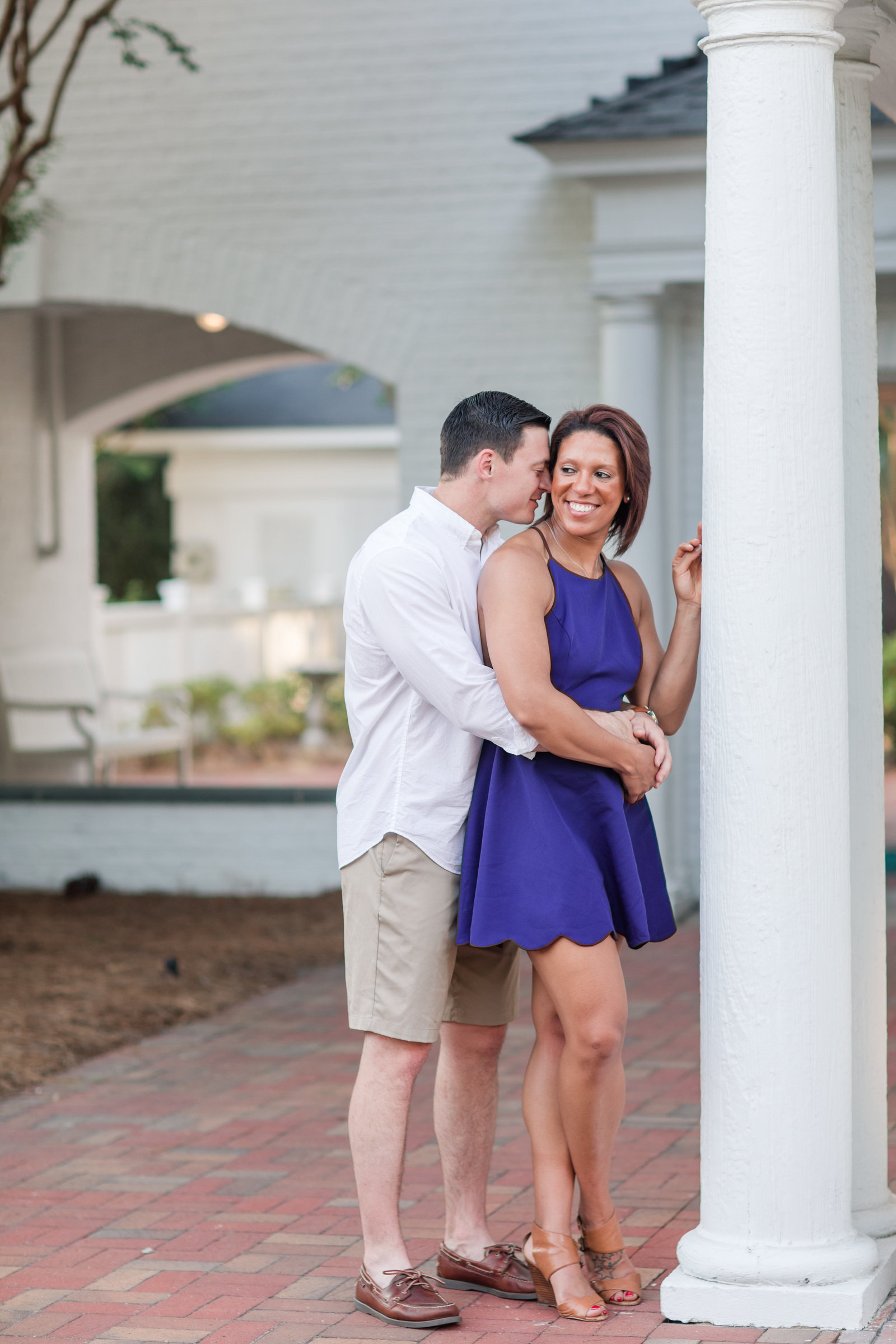 Jennifer B Photography-Jacob & Elyse-Engagement-Pinehurst NC-JB Favs-2019-0099