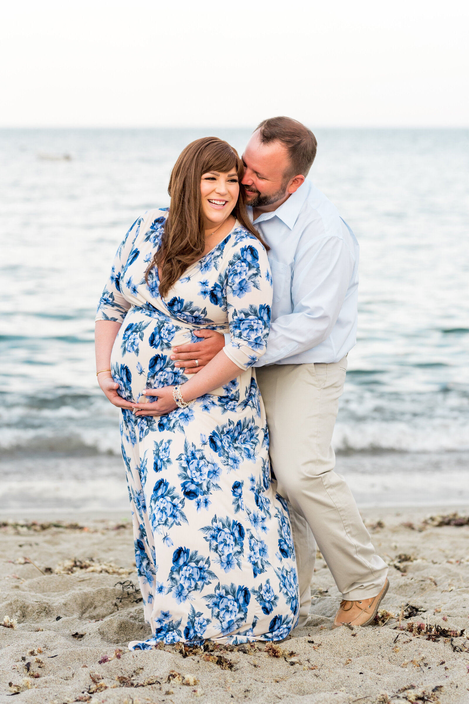 Scituate Maternity Photography
