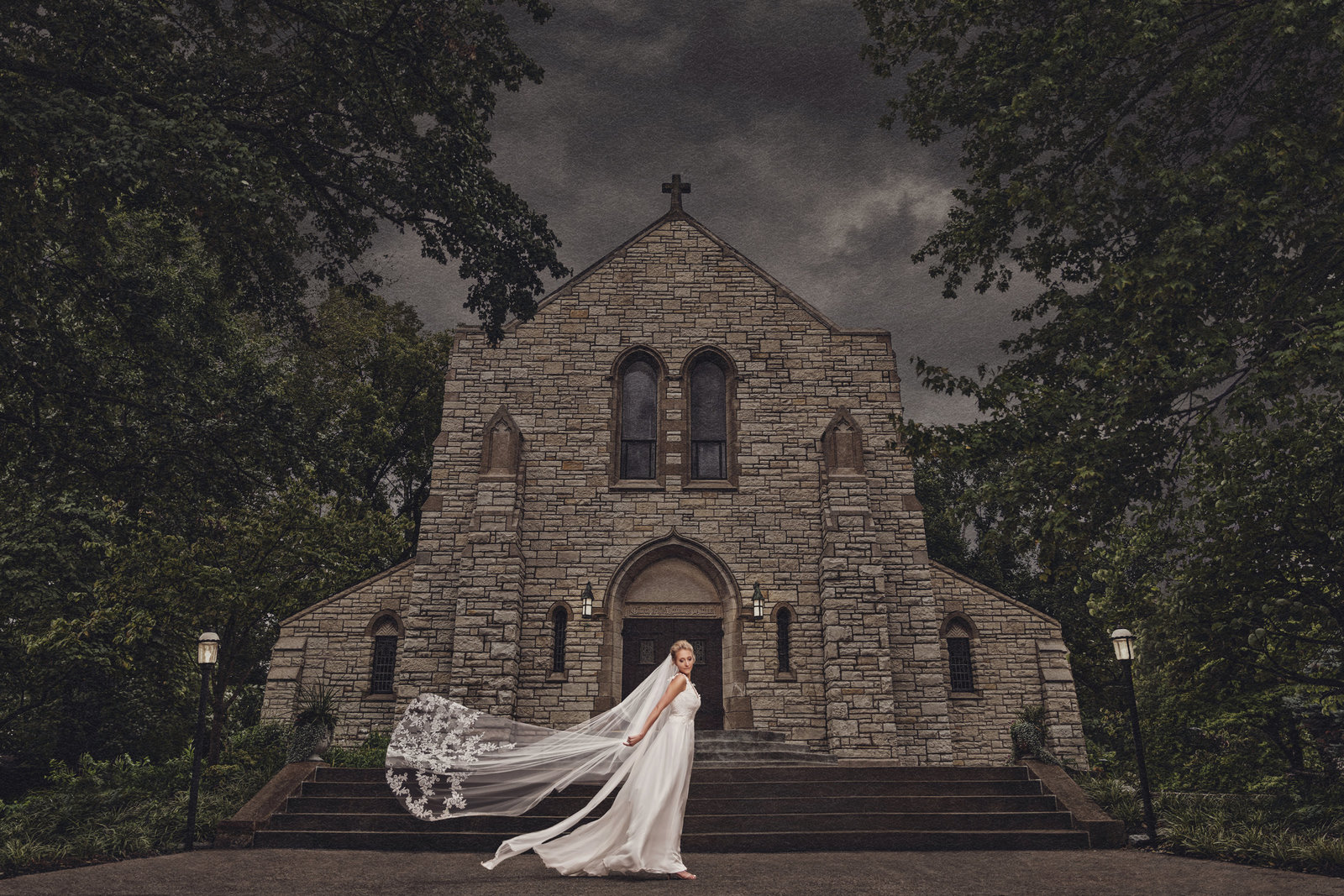 St. Louis Wedding Photographer Andrew Joseph