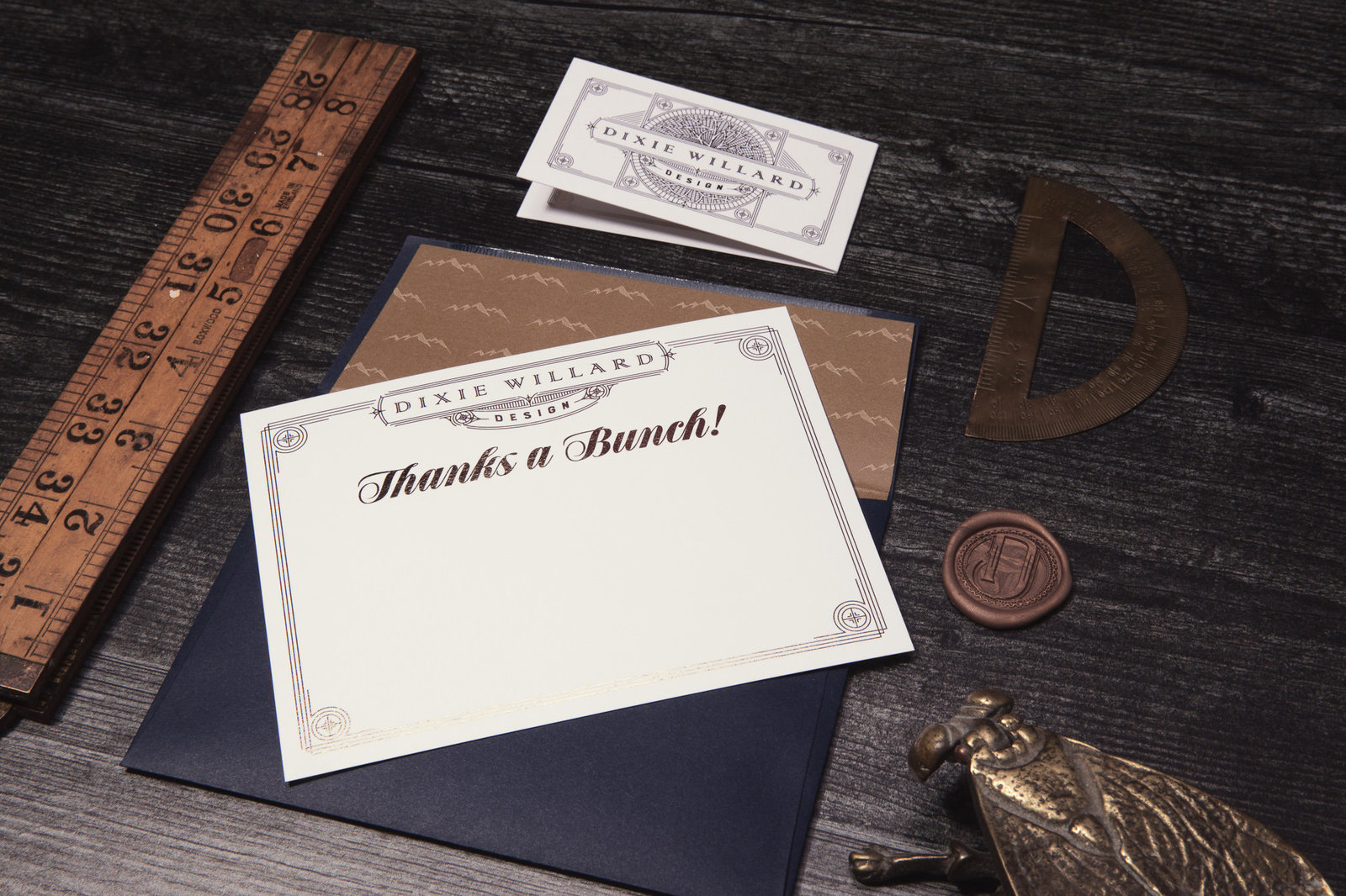 dixie-willard-design-masculine-vintage-stationery-branding
